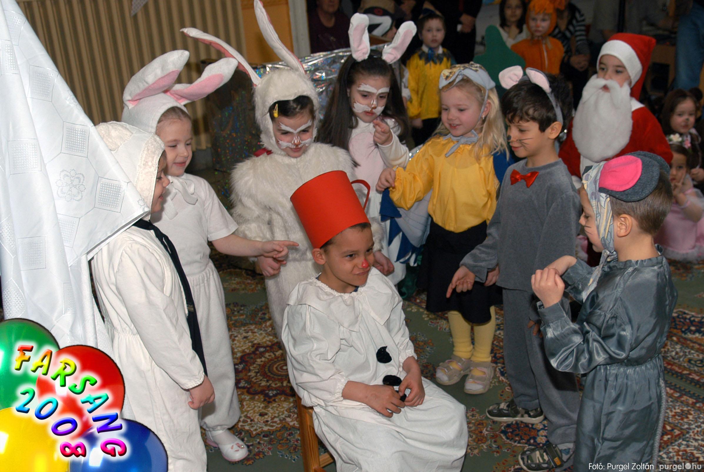 2008.02.23. 078 Kurca-parti Óvoda farsang 2008. - Eszterlánc csoport - Fotó:PURGEL ZOLTÁN© 107.jpg