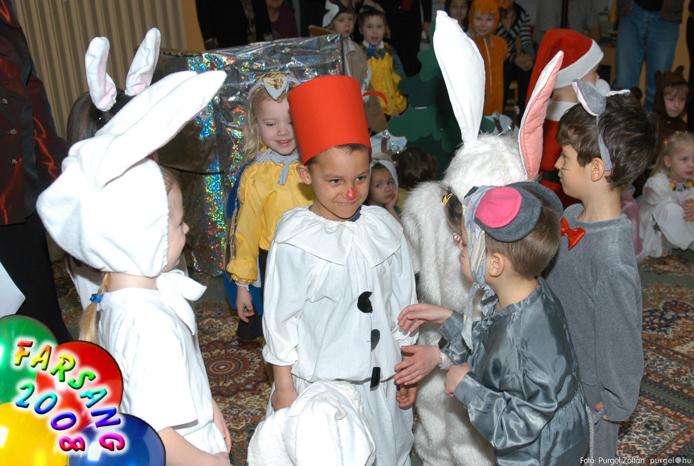 2008.02.23. 080 Kurca-parti Óvoda farsang 2008. - Eszterlánc csoport - Fotó:PURGEL ZOLTÁN© 109.jpg
