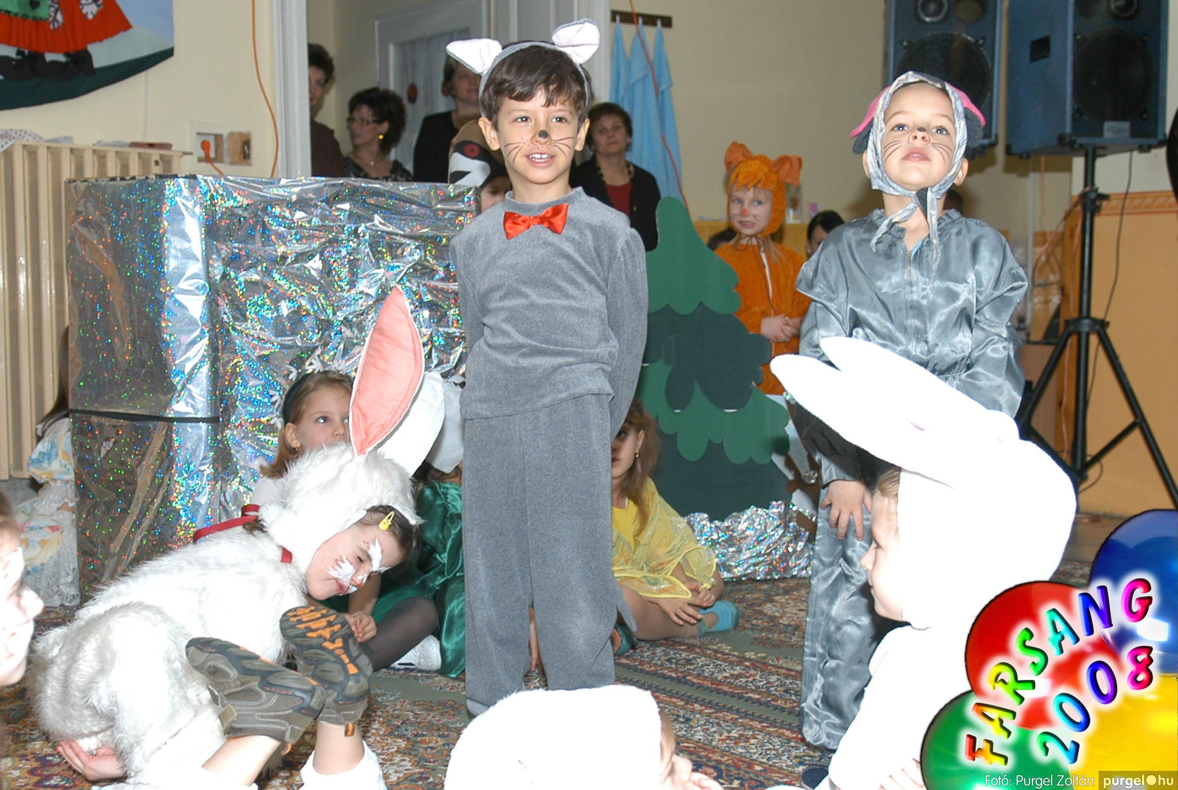 2008.02.23. 088 Kurca-parti Óvoda farsang 2008. - Eszterlánc csoport - Fotó:PURGEL ZOLTÁN© 117.jpg