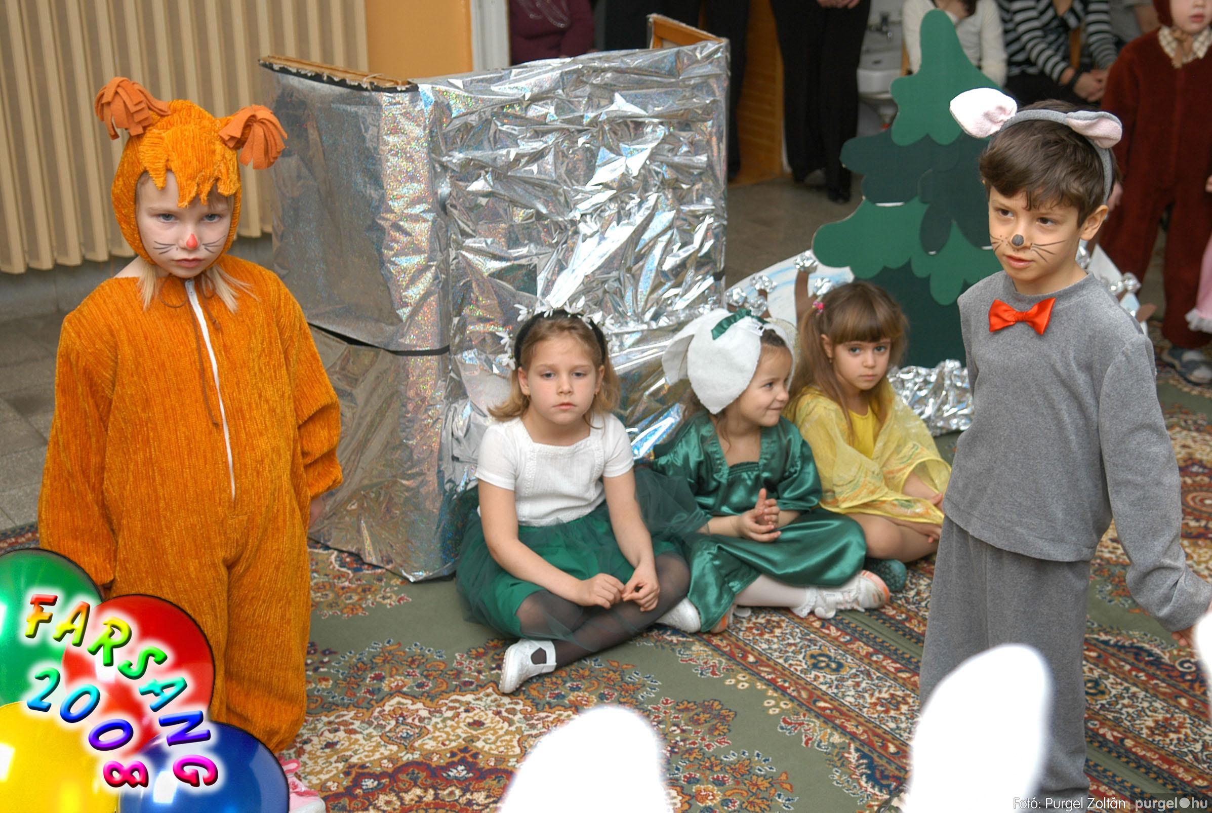 2008.02.23. 097 Kurca-parti Óvoda farsang 2008. - Eszterlánc csoport - Fotó:PURGEL ZOLTÁN© 126.jpg