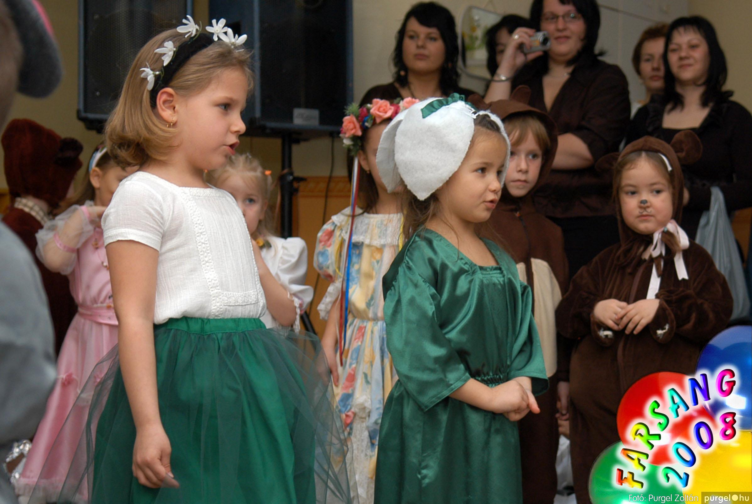 2008.02.23. 099 Kurca-parti Óvoda farsang 2008. - Eszterlánc csoport - Fotó:PURGEL ZOLTÁN© 128.jpg