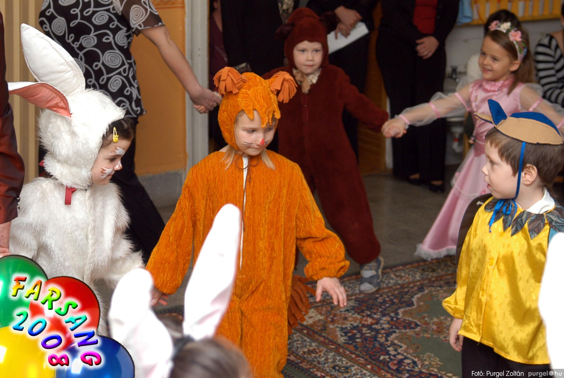 2008.02.23. 102 Kurca-parti Óvoda farsang 2008. - Eszterlánc csoport - Fotó:PURGEL ZOLTÁN© 131.jpg