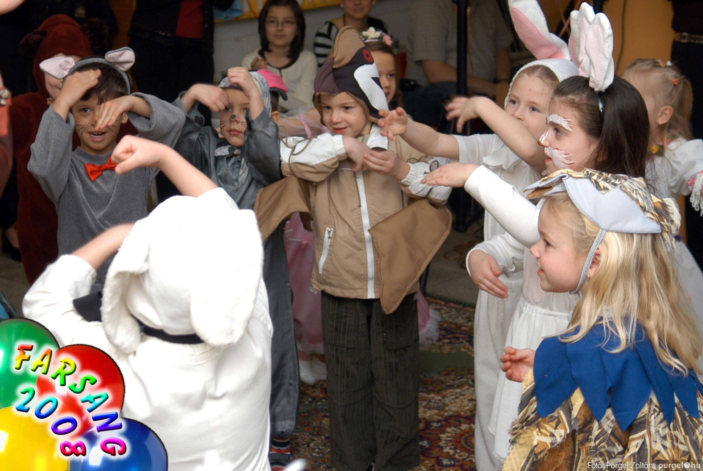 2008.02.23. 106 Kurca-parti Óvoda farsang 2008. - Eszterlánc csoport - Fotó:PURGEL ZOLTÁN© 135.jpg