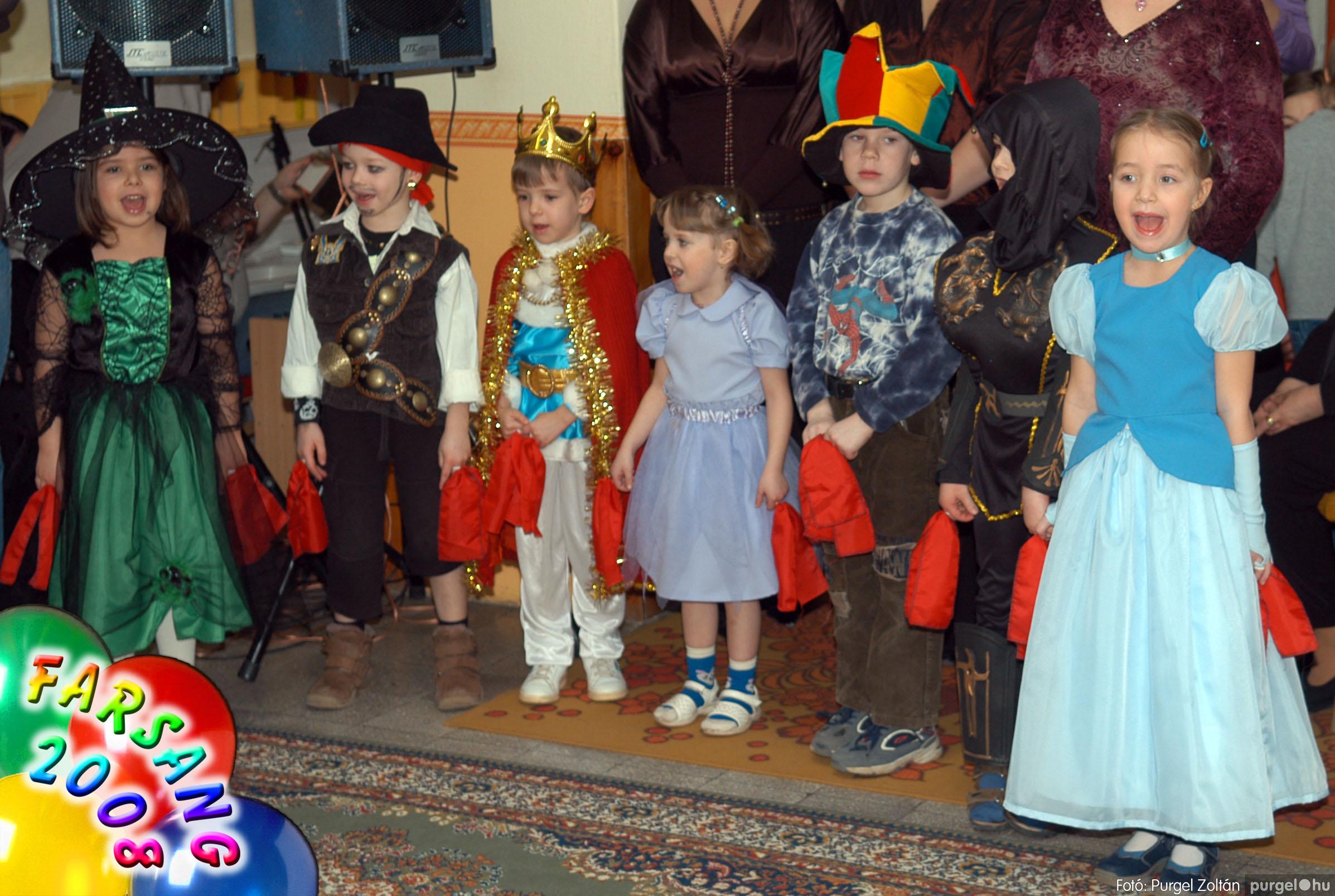 2008.02.23. 148 Kurca-parti Óvoda farsang 2008. - Menő-Manó csoport - Fotó:PURGEL ZOLTÁN© 307.jpg