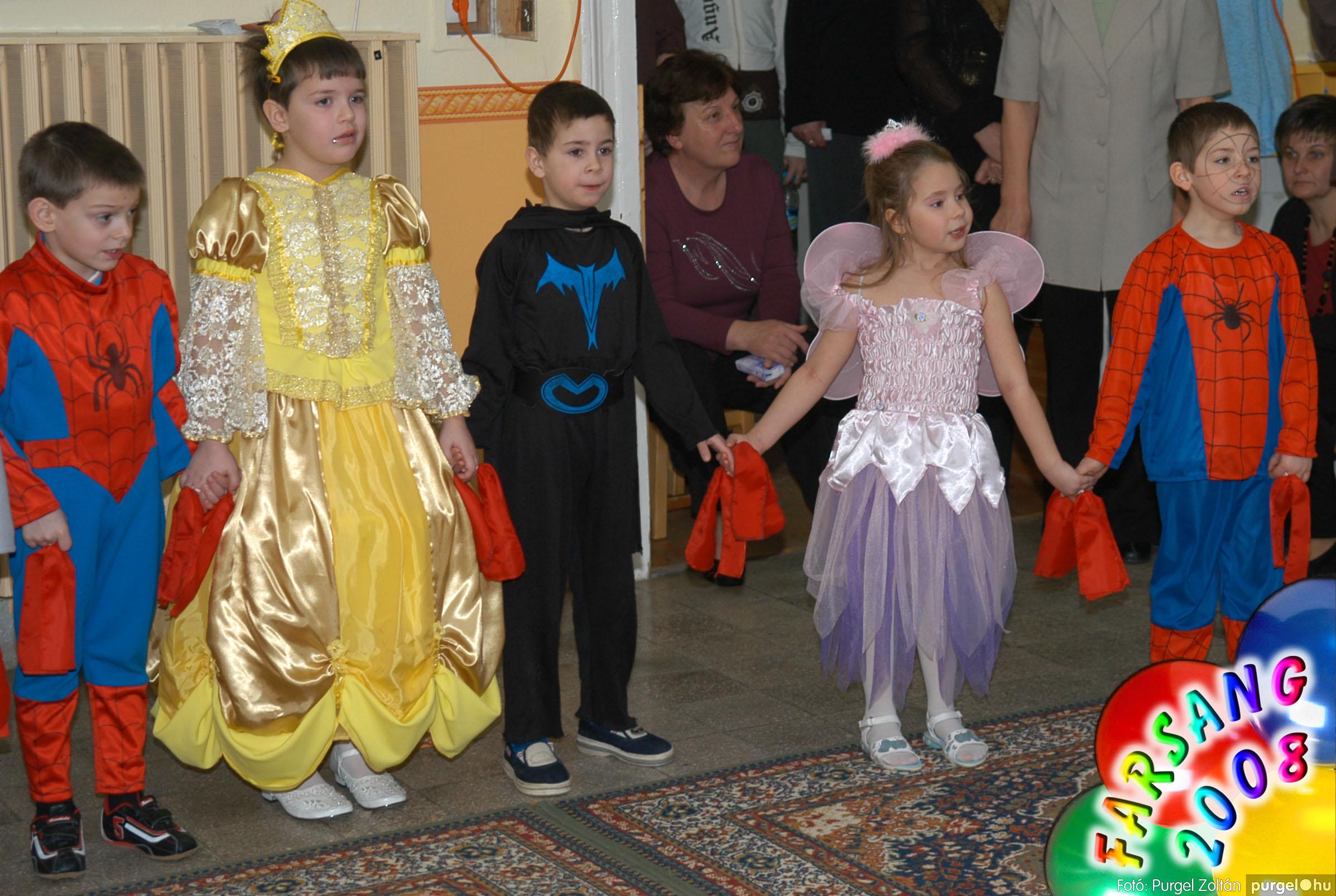 2008.02.23. 150 Kurca-parti Óvoda farsang 2008. - Menő-Manó csoport - Fotó:PURGEL ZOLTÁN© 309.jpg