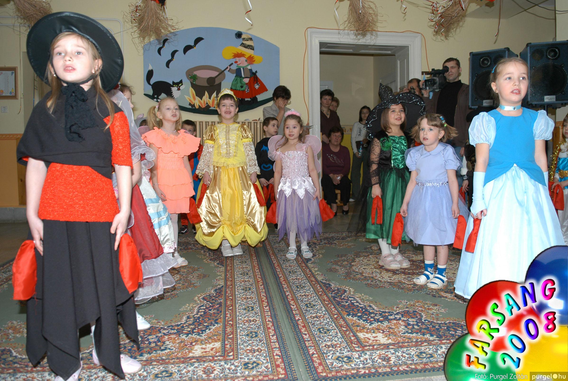 2008.02.23. 154 Kurca-parti Óvoda farsang 2008. - Menő-Manó csoport - Fotó:PURGEL ZOLTÁN© 313.jpg