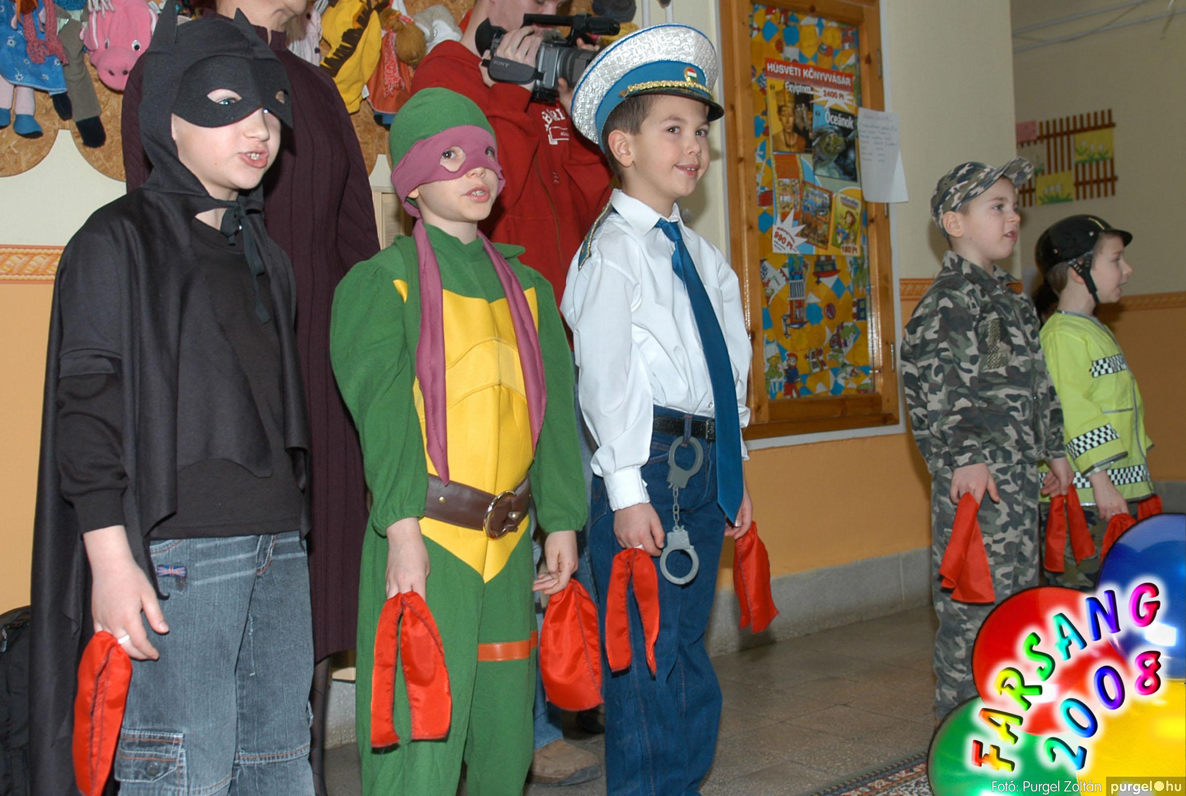 2008.02.23. 156 Kurca-parti Óvoda farsang 2008. - Menő-Manó csoport - Fotó:PURGEL ZOLTÁN© 315.jpg
