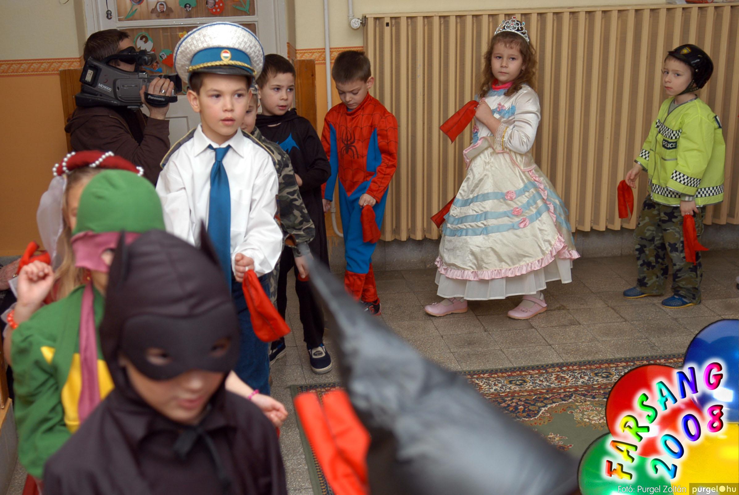 2008.02.23. 167 Kurca-parti Óvoda farsang 2008. - Menő-Manó csoport - Fotó:PURGEL ZOLTÁN© 326.jpg