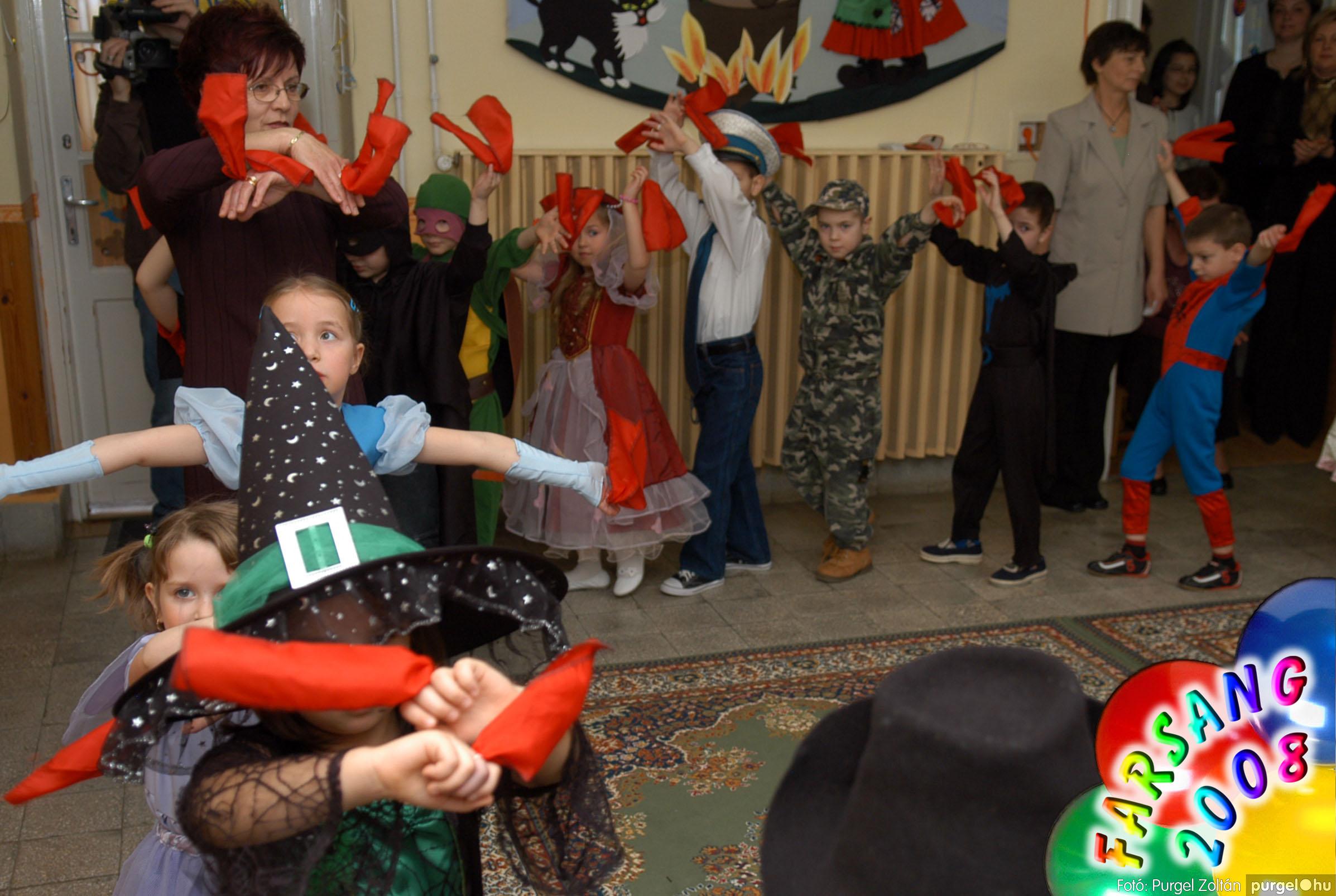 2008.02.23. 169 Kurca-parti Óvoda farsang 2008. - Menő-Manó csoport - Fotó:PURGEL ZOLTÁN© 328.jpg
