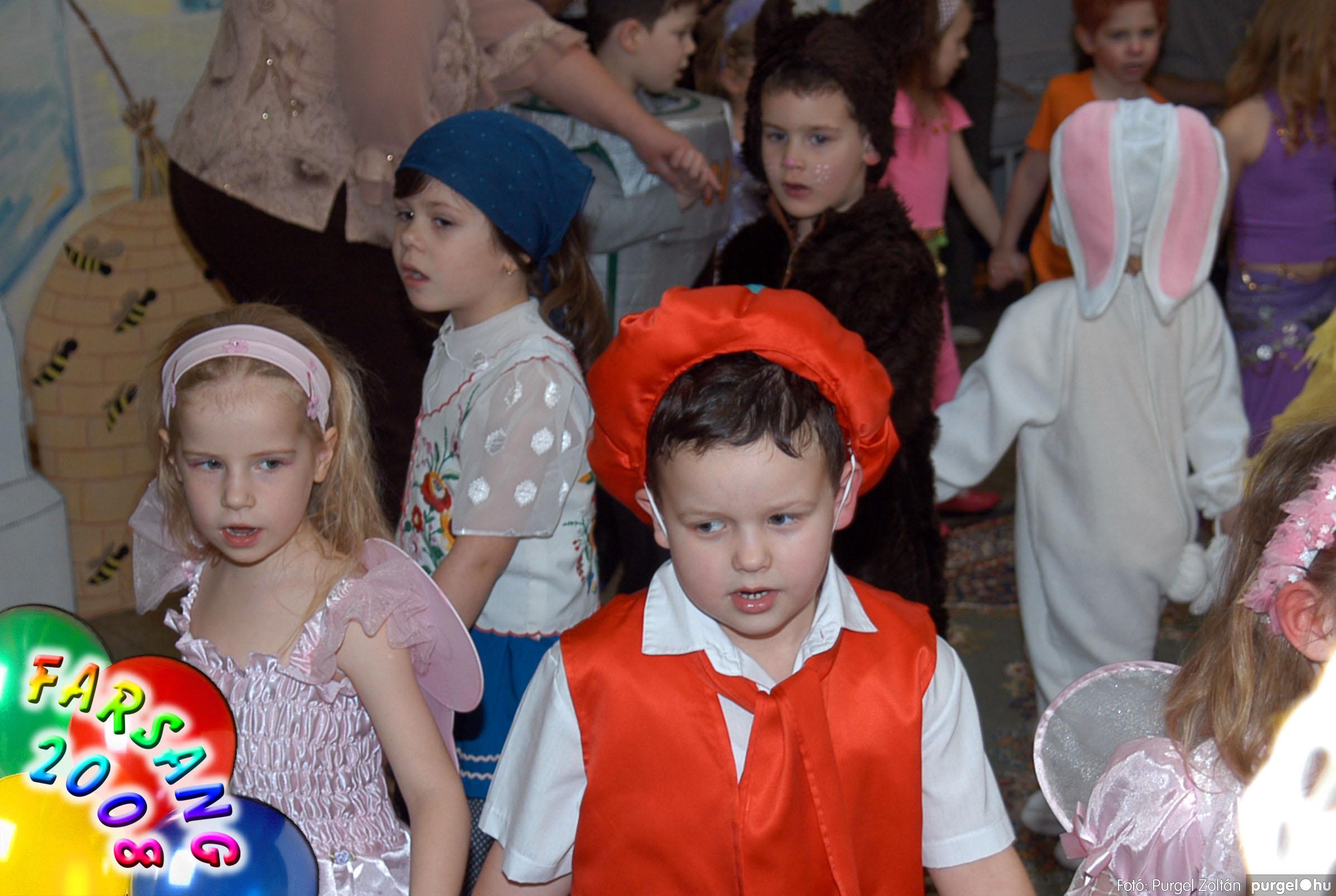 2008.02.23. 184 Kurca-parti Óvoda farsang 2008. - Szivárvány csoport - Fotó:PURGEL ZOLTÁN© 608.jpg
