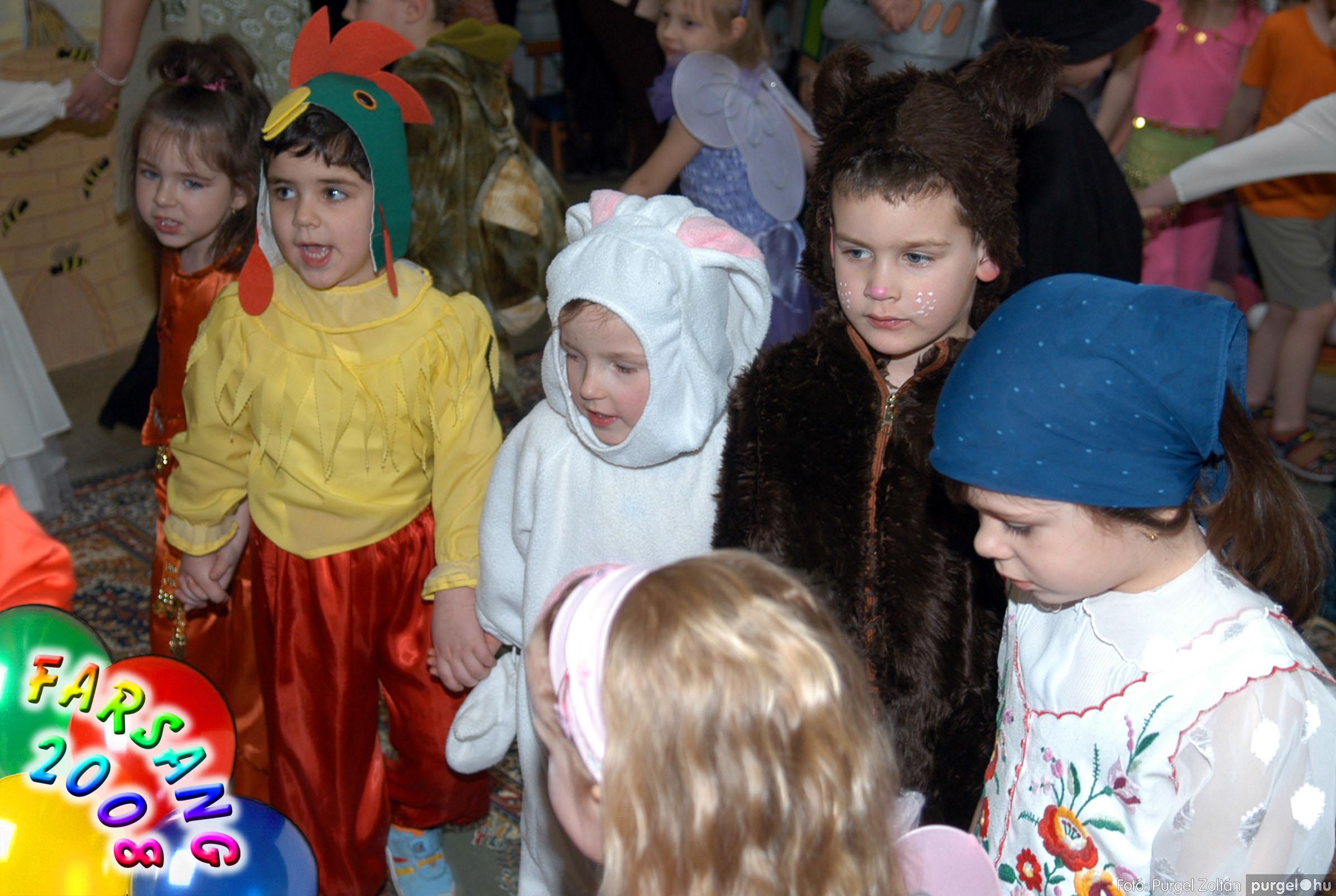 2008.02.23. 186 Kurca-parti Óvoda farsang 2008. - Szivárvány csoport - Fotó:PURGEL ZOLTÁN© 610.jpg