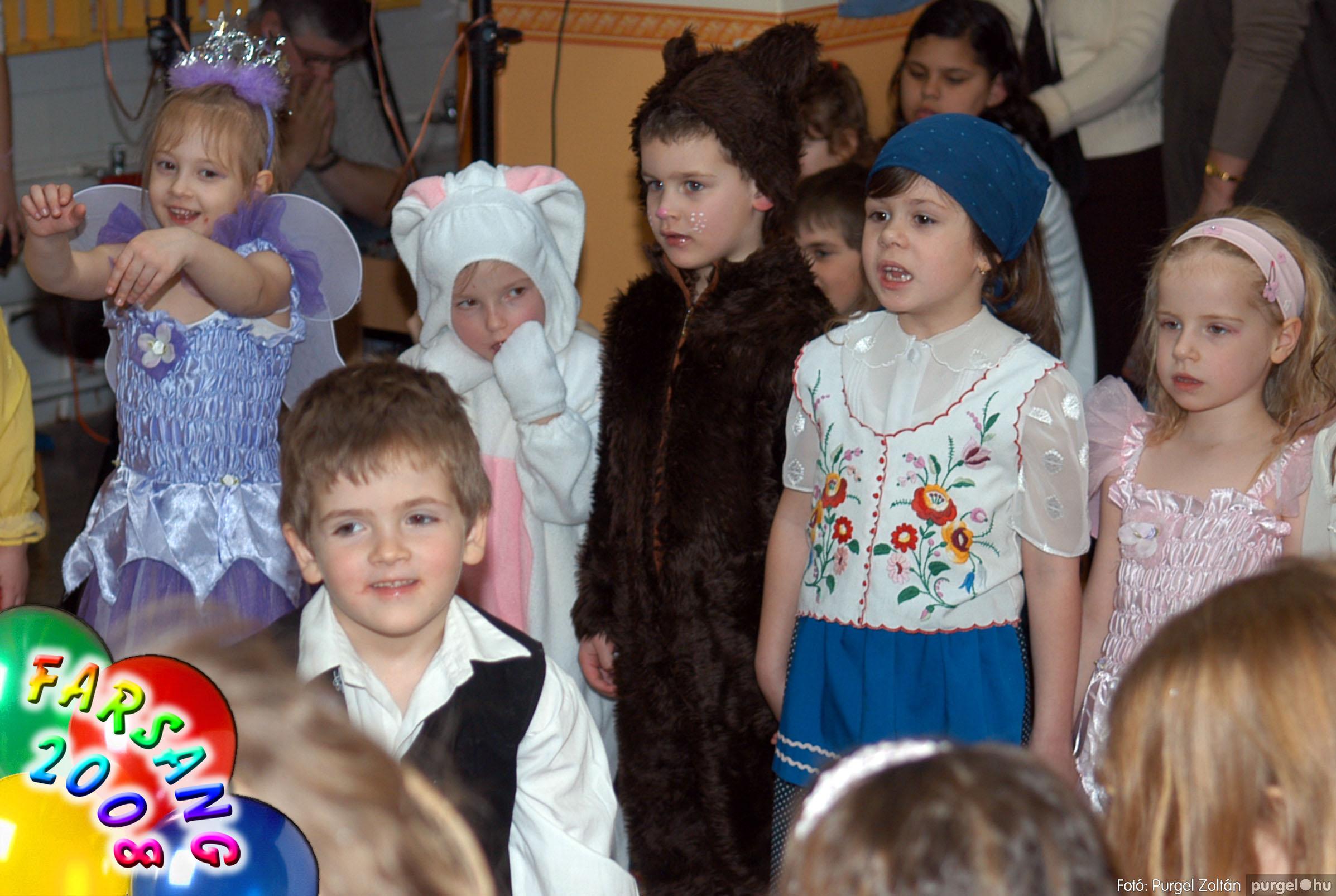 2008.02.23. 190 Kurca-parti Óvoda farsang 2008. - Szivárvány csoport - Fotó:PURGEL ZOLTÁN© 614.jpg