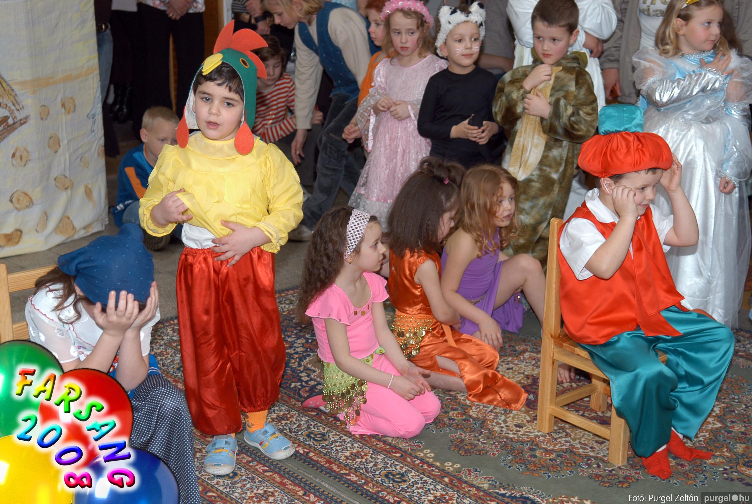 2008.02.23. 204 Kurca-parti Óvoda farsang 2008. - Szivárvány csoport - Fotó:PURGEL ZOLTÁN© 628.jpg