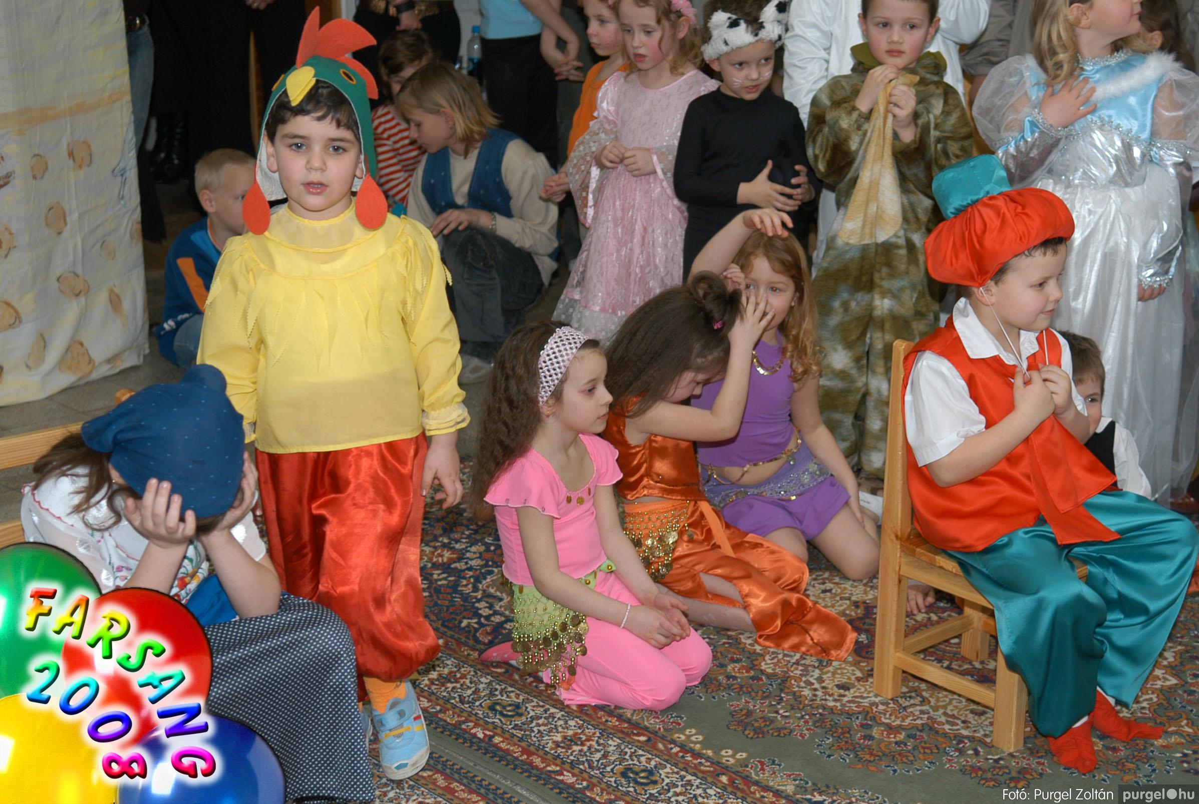 2008.02.23. 205 Kurca-parti Óvoda farsang 2008. - Szivárvány csoport - Fotó:PURGEL ZOLTÁN© 629.jpg