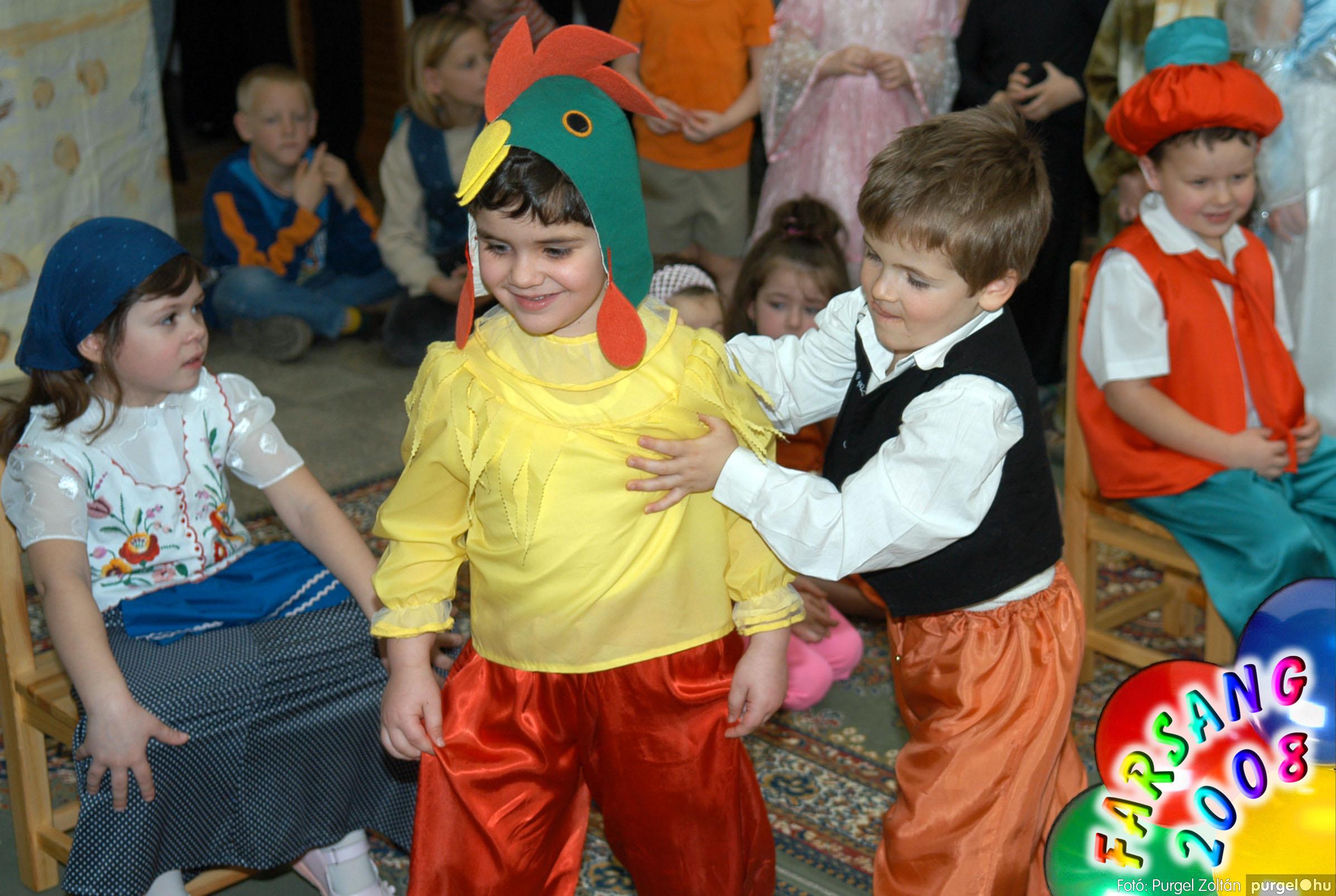 2008.02.23. 206 Kurca-parti Óvoda farsang 2008. - Szivárvány csoport - Fotó:PURGEL ZOLTÁN© 630.jpg