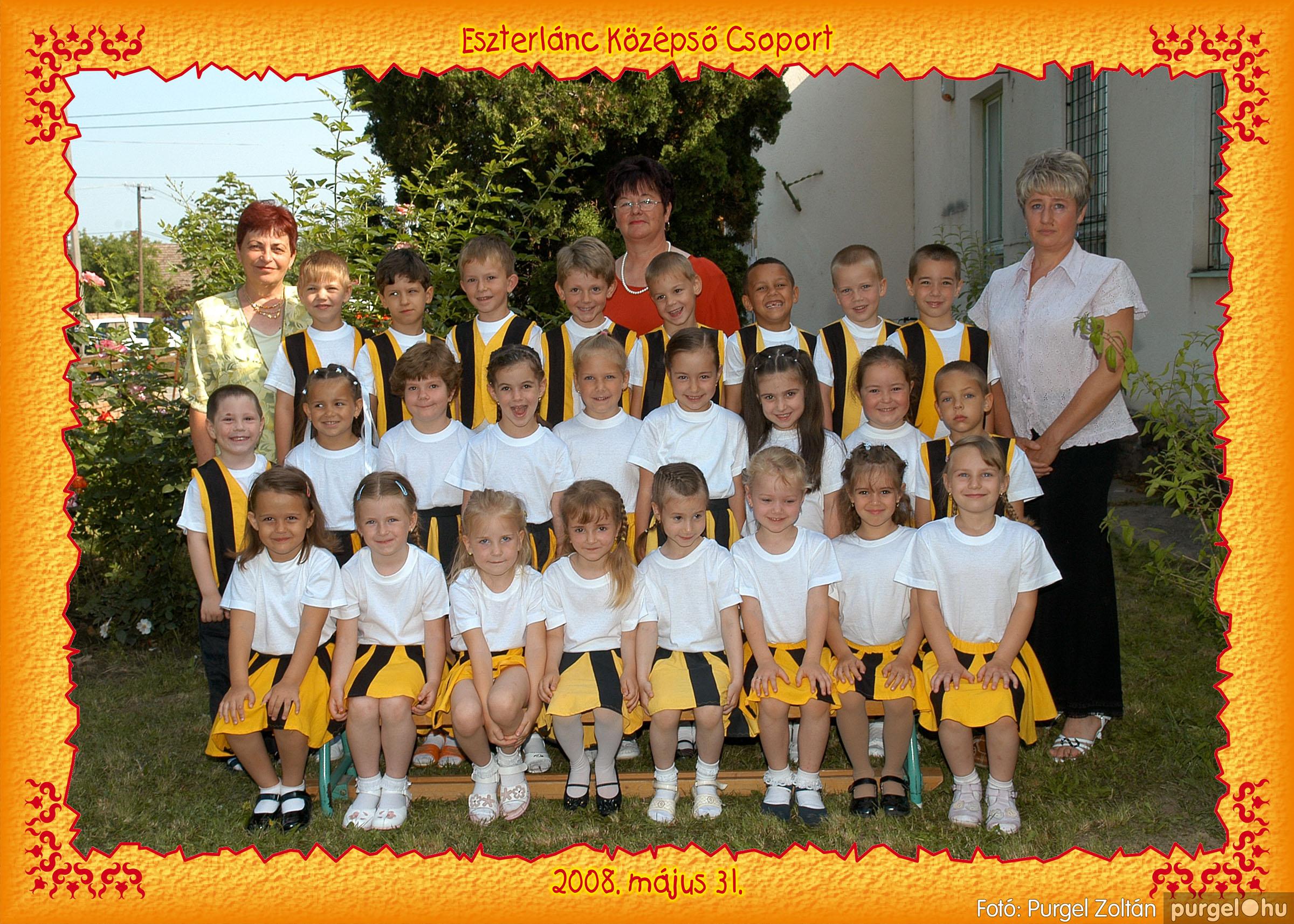 2008.15.15-31. 003 Kurca-parti Óvoda csoportképek 2008. - Fotó:PURGEL ZOLTÁN© 153eszterlánc.jpg