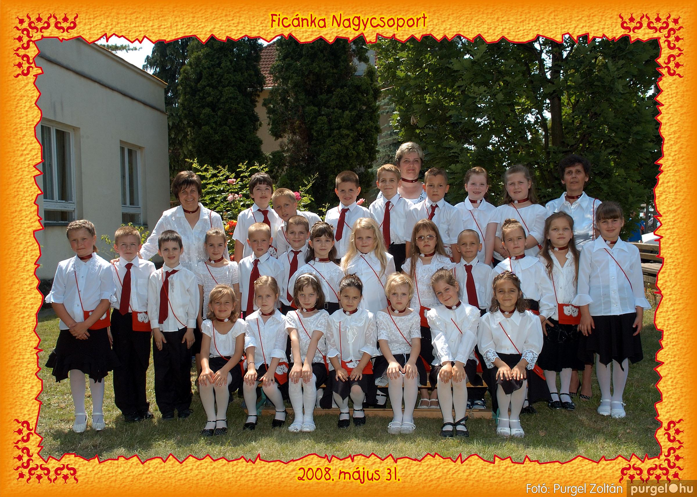 2008.15.15-31. 007 Kurca-parti Óvoda csoportképek 2008. - Fotó:PURGEL ZOLTÁN© 253ficánka.jpg