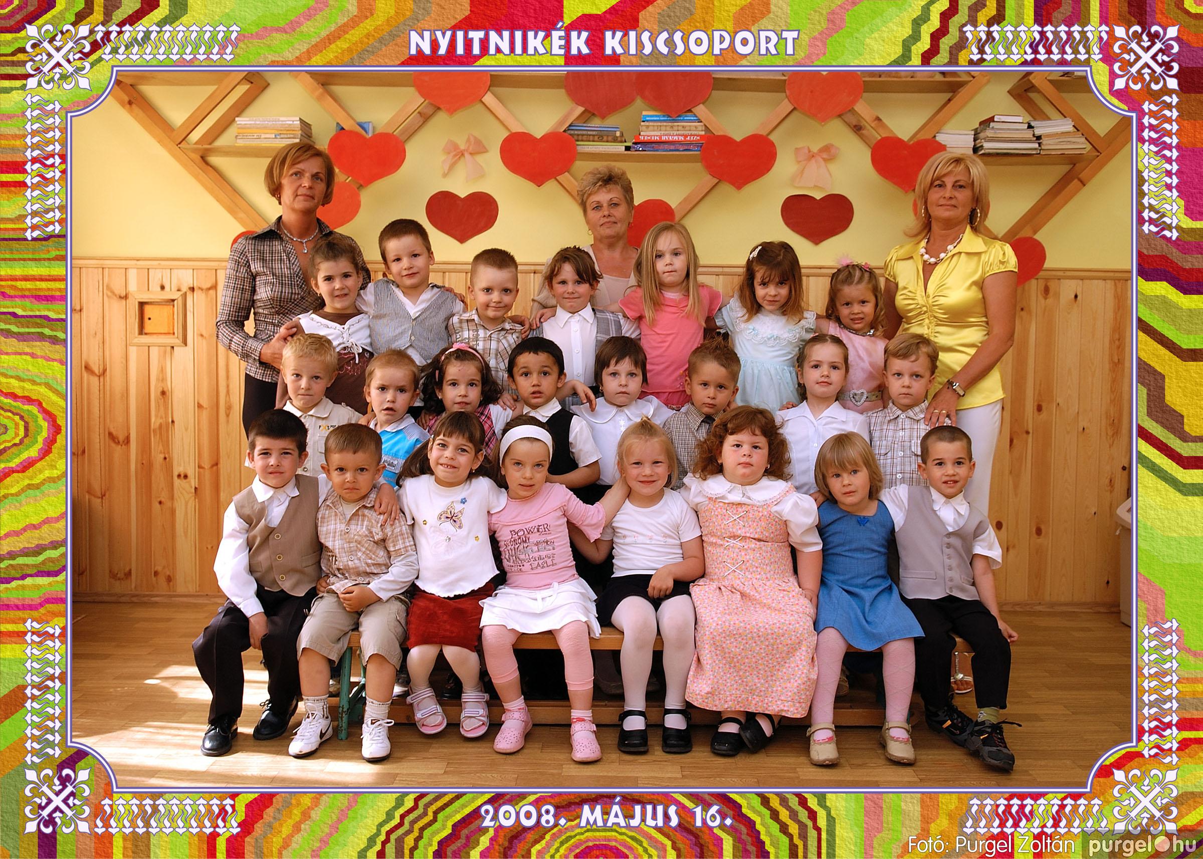 2008.15.15-31. 020 Kurca-parti Óvoda csoportképek 2008. - Fotó:PURGEL ZOLTÁN© 552nyitnikek.jpg