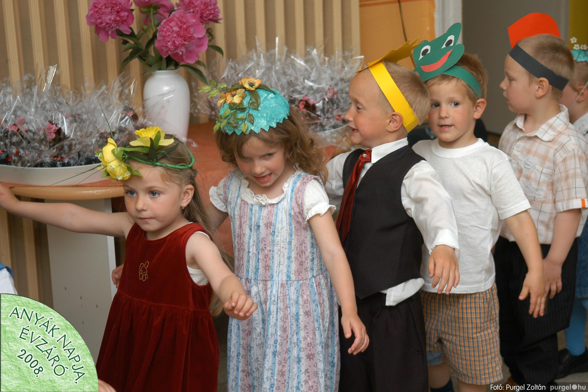 2008.05.15. 020 Kurca-parti Óvoda évzáró 2008. - Napsugár csoport - Fotó:PURGEL ZOLTÁN© 420.jpg