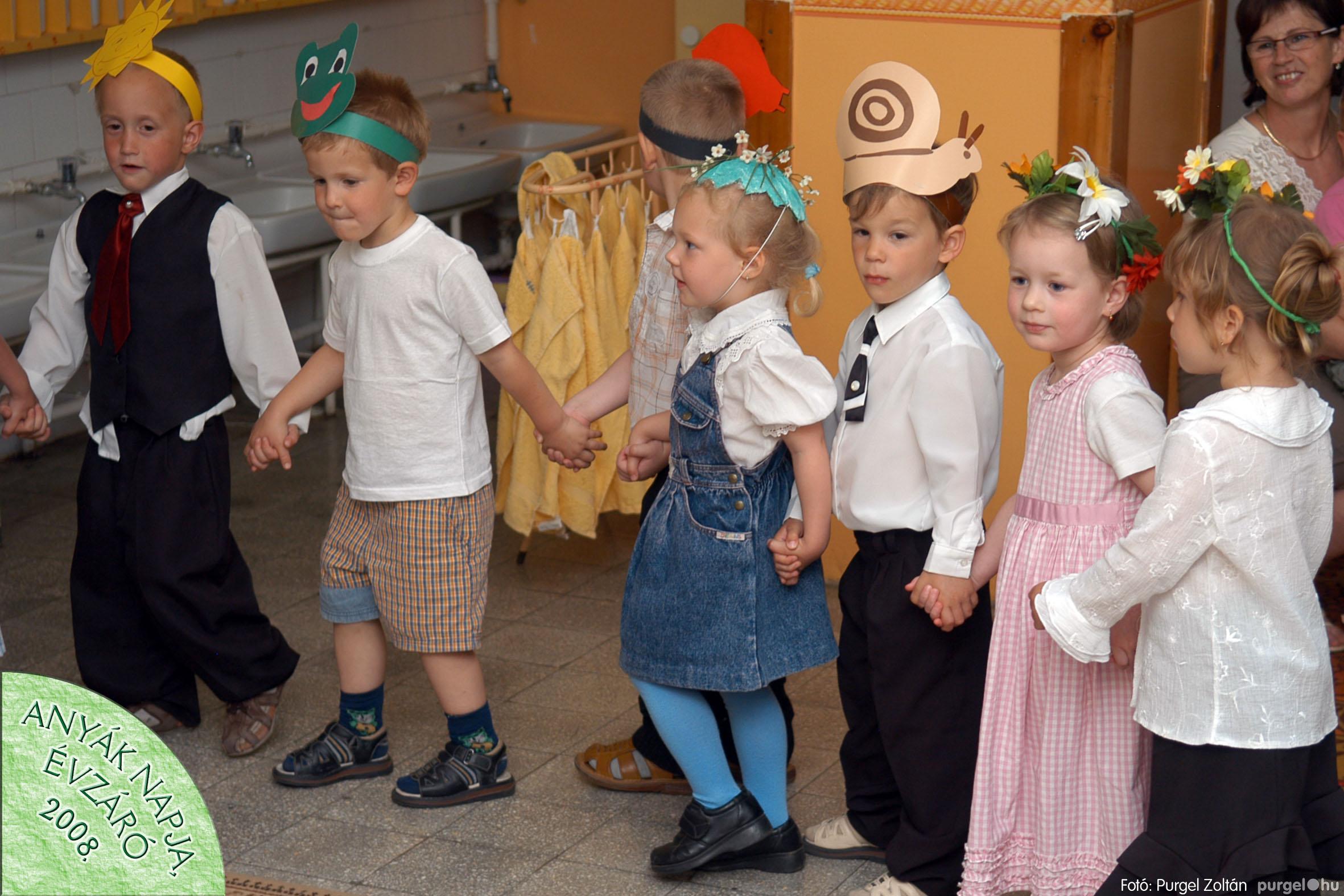 2008.05.15. 022 Kurca-parti Óvoda évzáró 2008. - Napsugár csoport - Fotó:PURGEL ZOLTÁN© 422.jpg