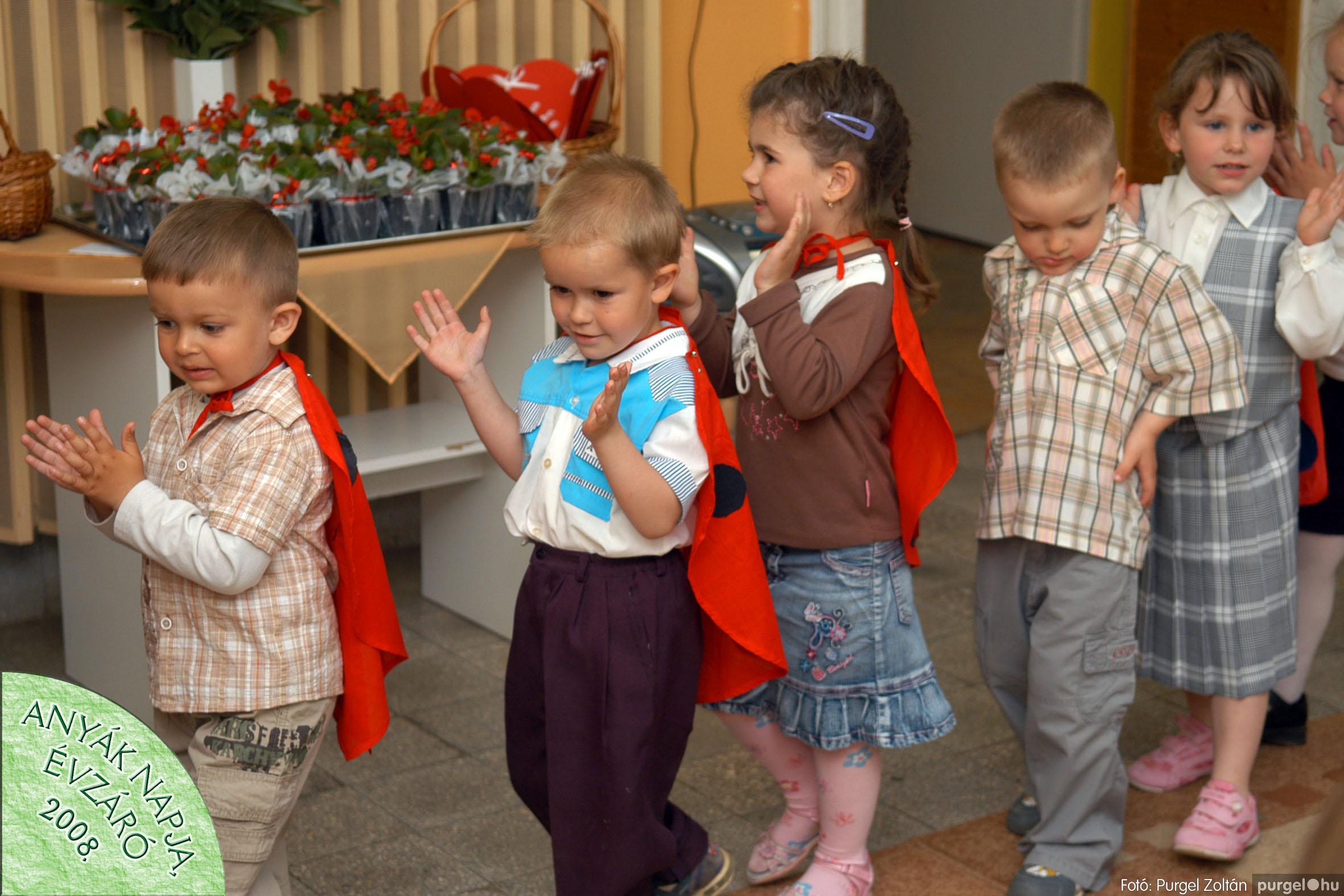 2008.05.16. 037 Kurca-parti Óvoda évzáró 2008. - Nyitnikék csoport - Fotó:PURGEL ZOLTÁN© 501.jpg