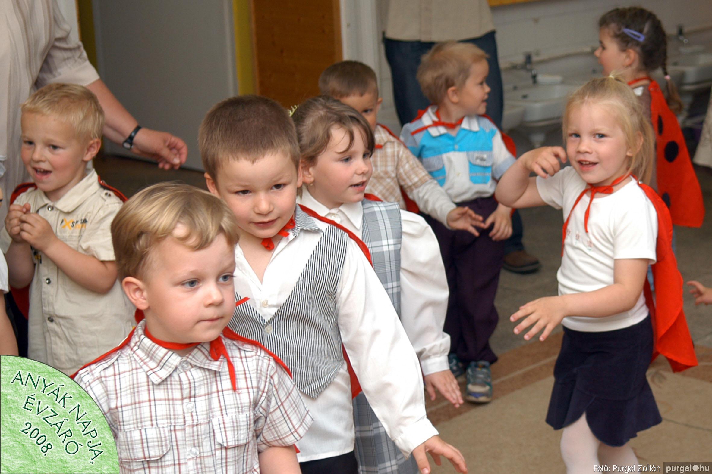 2008.05.16. 040 Kurca-parti Óvoda évzáró 2008. - Nyitnikék csoport - Fotó:PURGEL ZOLTÁN© 504.jpg