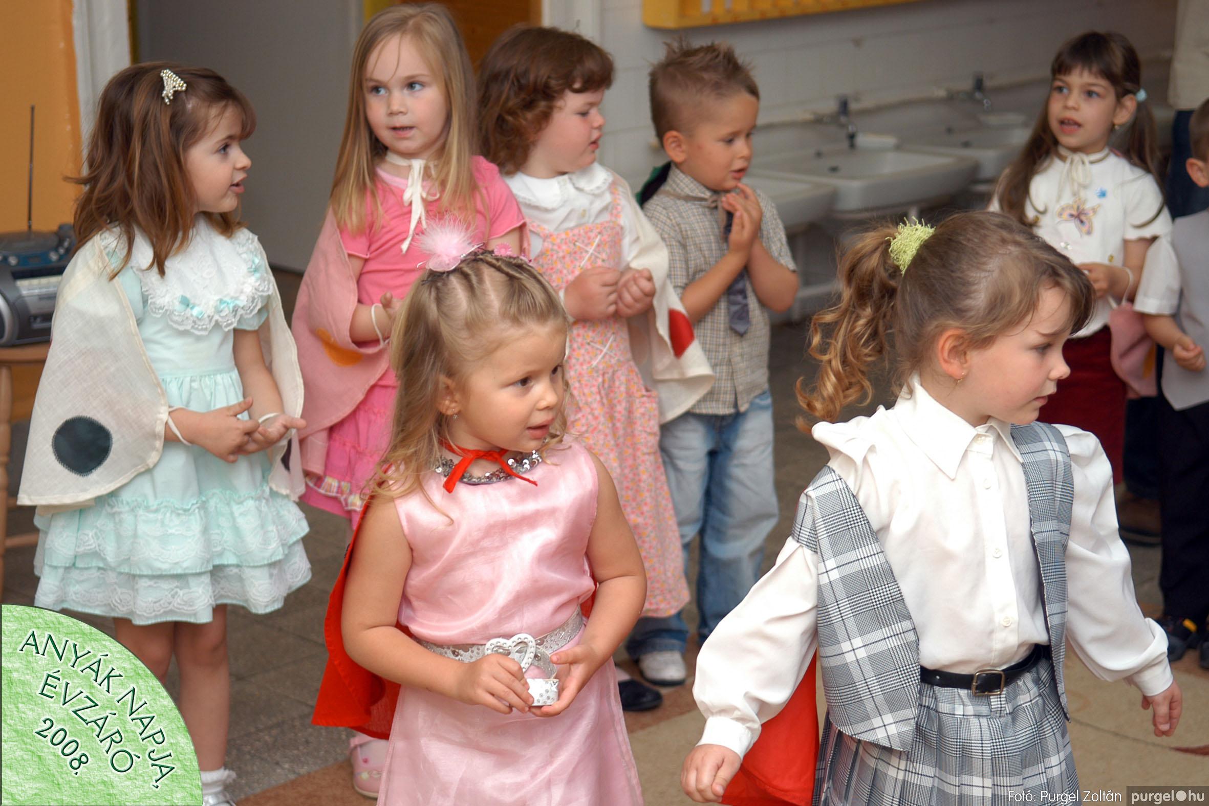 2008.05.16. 042 Kurca-parti Óvoda évzáró 2008. - Nyitnikék csoport - Fotó:PURGEL ZOLTÁN© 506.jpg