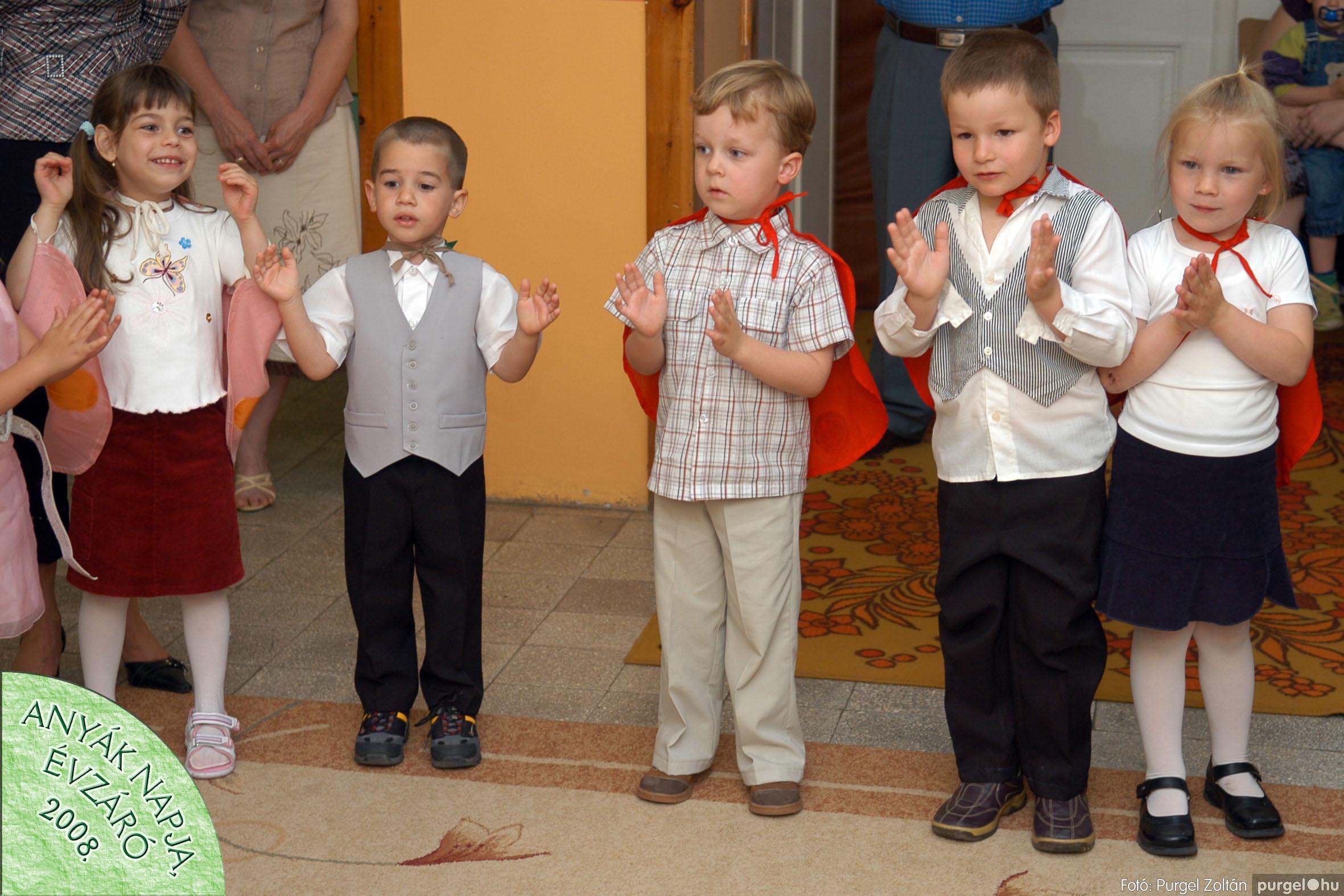 2008.05.16. 044 Kurca-parti Óvoda évzáró 2008. - Nyitnikék csoport - Fotó:PURGEL ZOLTÁN© 508.jpg