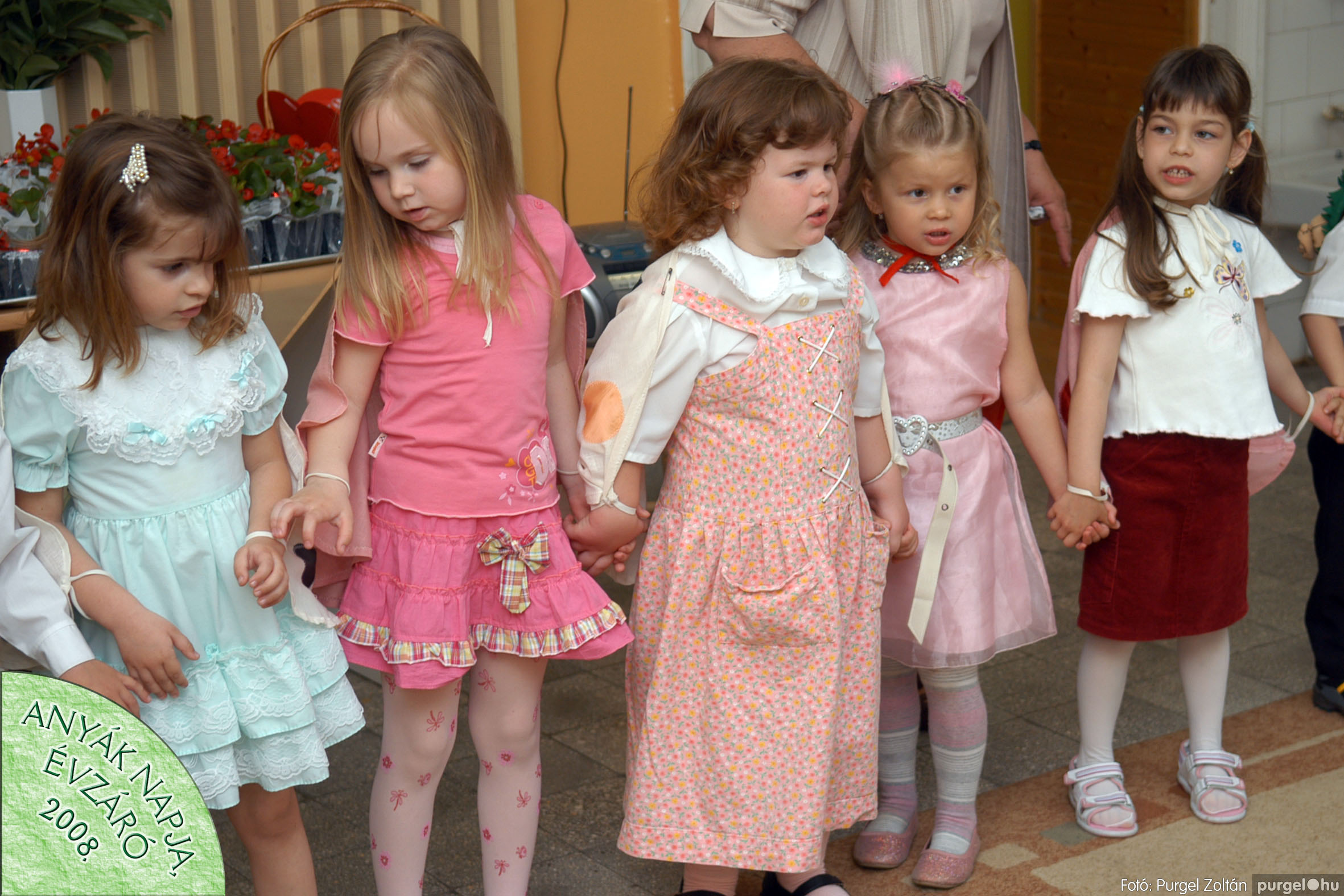 2008.05.16. 049 Kurca-parti Óvoda évzáró 2008. - Nyitnikék csoport - Fotó:PURGEL ZOLTÁN© 513.jpg