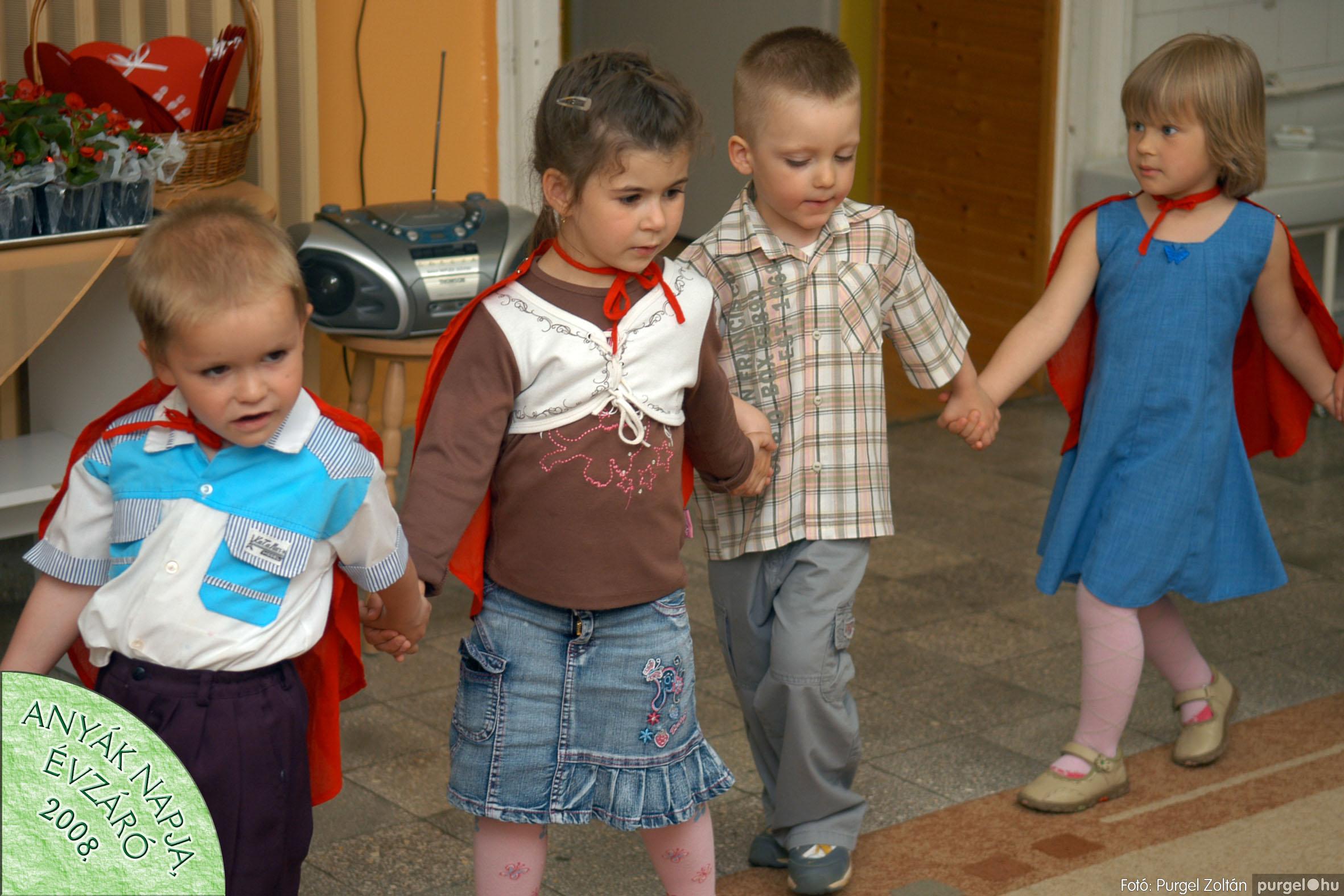 2008.05.16. 054 Kurca-parti Óvoda évzáró 2008. - Nyitnikék csoport - Fotó:PURGEL ZOLTÁN© 518.jpg