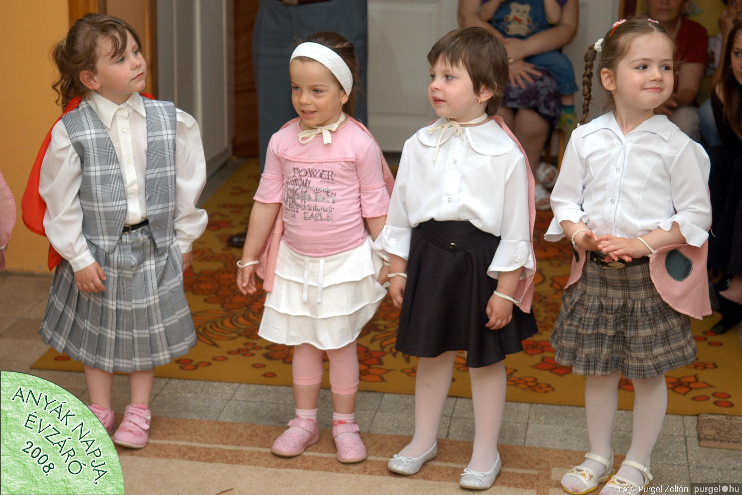 2008.05.16. 056 Kurca-parti Óvoda évzáró 2008. - Nyitnikék csoport - Fotó:PURGEL ZOLTÁN© 520.jpg