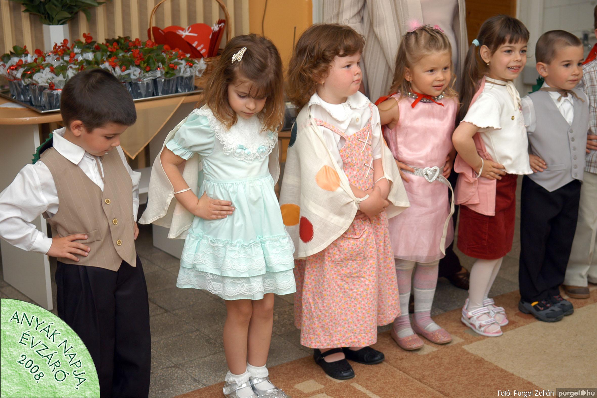 2008.05.16. 059 Kurca-parti Óvoda évzáró 2008. - Nyitnikék csoport - Fotó:PURGEL ZOLTÁN© 523.jpg