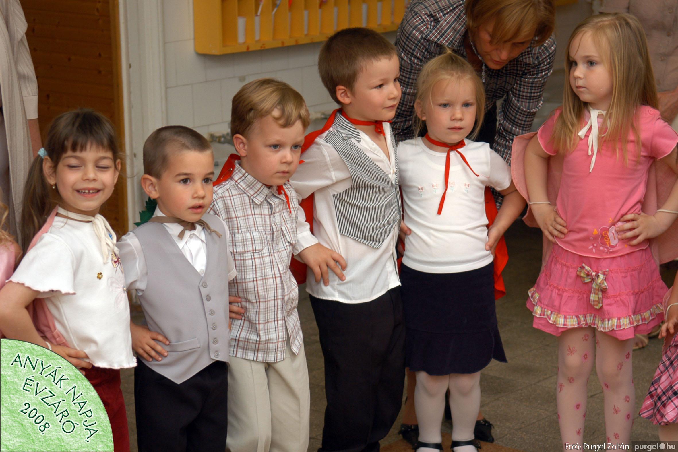 2008.05.16. 060 Kurca-parti Óvoda évzáró 2008. - Nyitnikék csoport - Fotó:PURGEL ZOLTÁN© 524.jpg