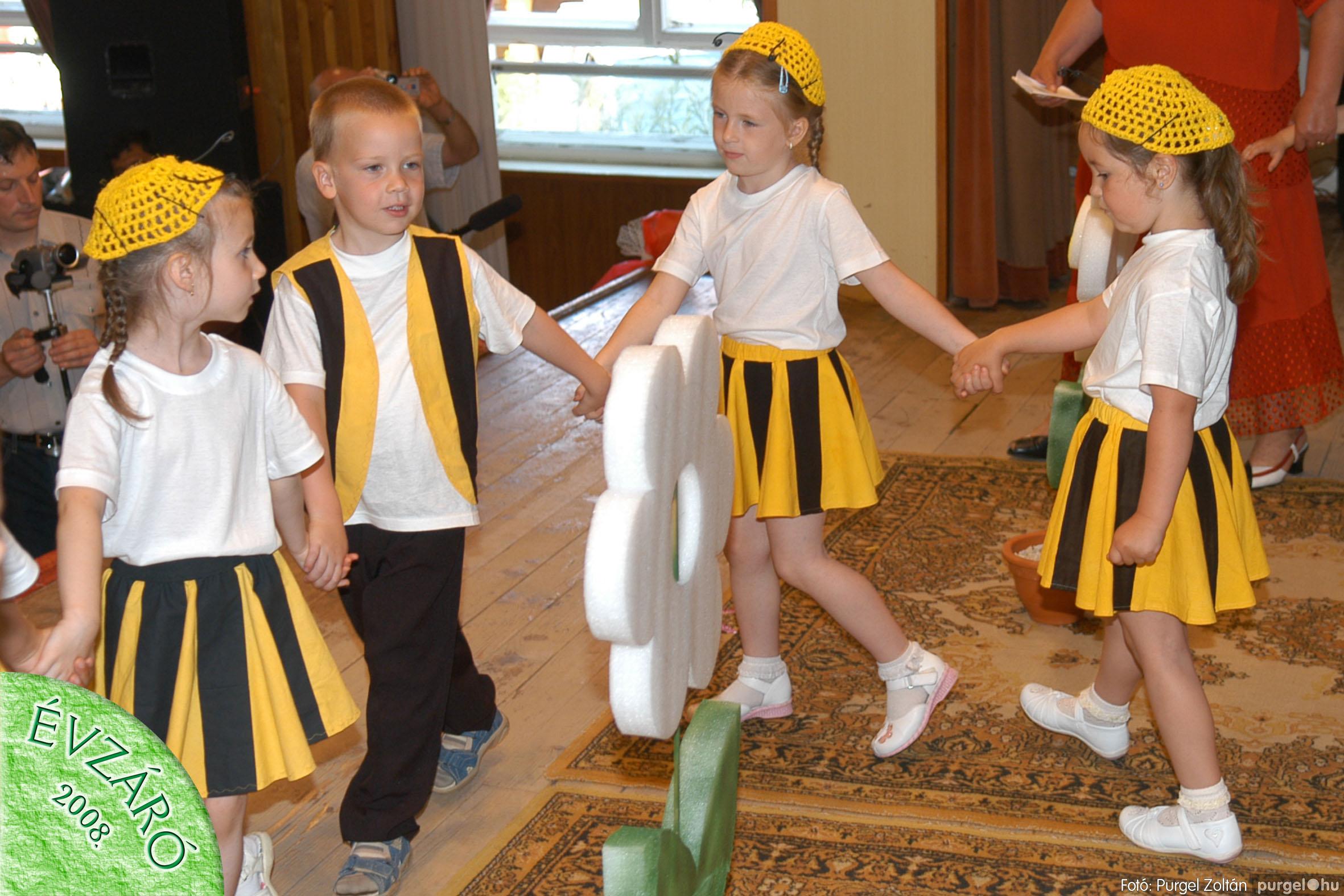 2008.05.31. 081 Kurca-parti Óvoda évzáró 2008. - Eszterlánc csoport - Fotó:PURGEL ZOLTÁN© 109.jpg