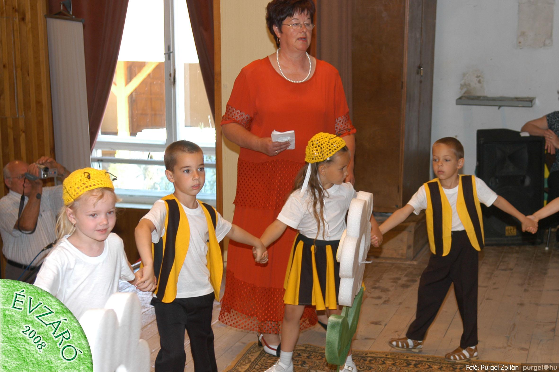 2008.05.31. 082 Kurca-parti Óvoda évzáró 2008. - Eszterlánc csoport - Fotó:PURGEL ZOLTÁN© 110.jpg