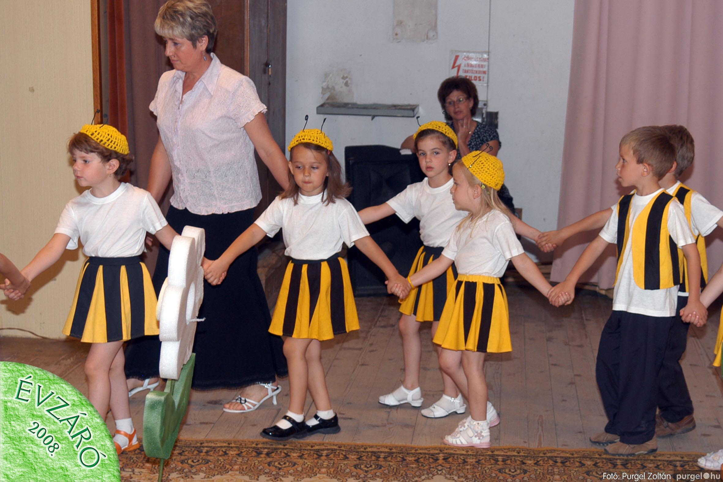 2008.05.31. 083 Kurca-parti Óvoda évzáró 2008. - Eszterlánc csoport - Fotó:PURGEL ZOLTÁN© 111.jpg