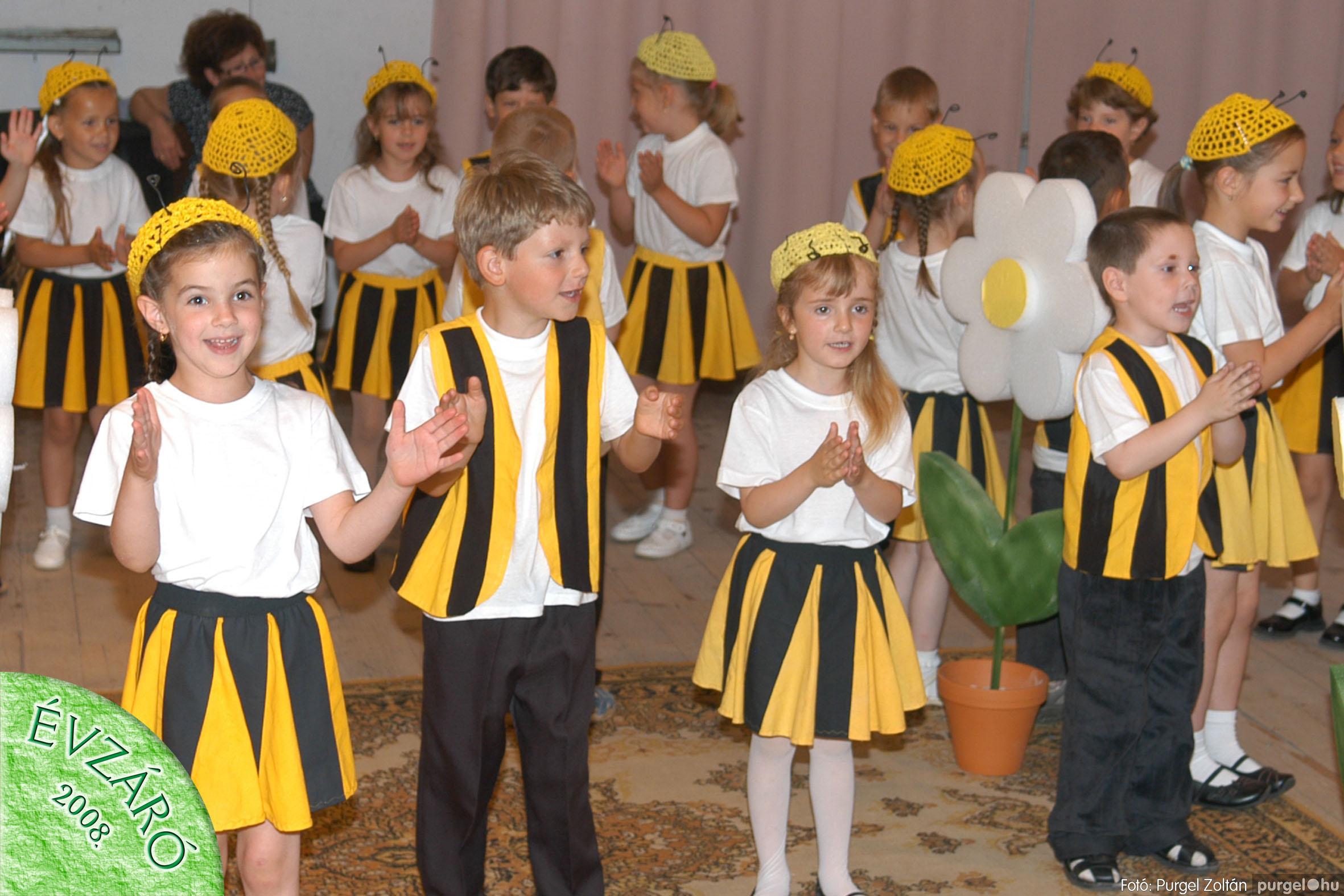 2008.05.31. 090 Kurca-parti Óvoda évzáró 2008. - Eszterlánc csoport - Fotó:PURGEL ZOLTÁN© 118.jpg