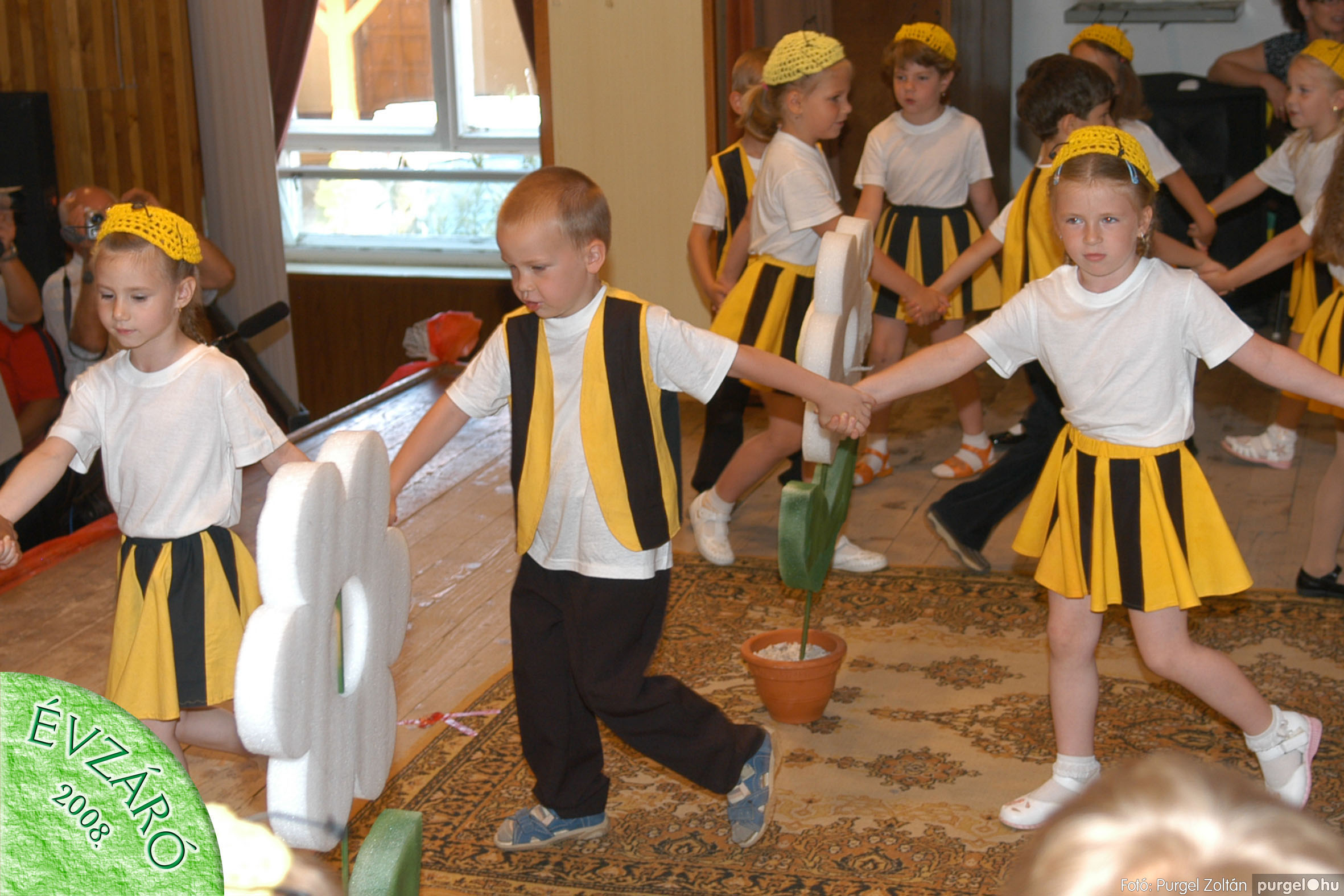2008.05.31. 091 Kurca-parti Óvoda évzáró 2008. - Eszterlánc csoport - Fotó:PURGEL ZOLTÁN© 119.jpg