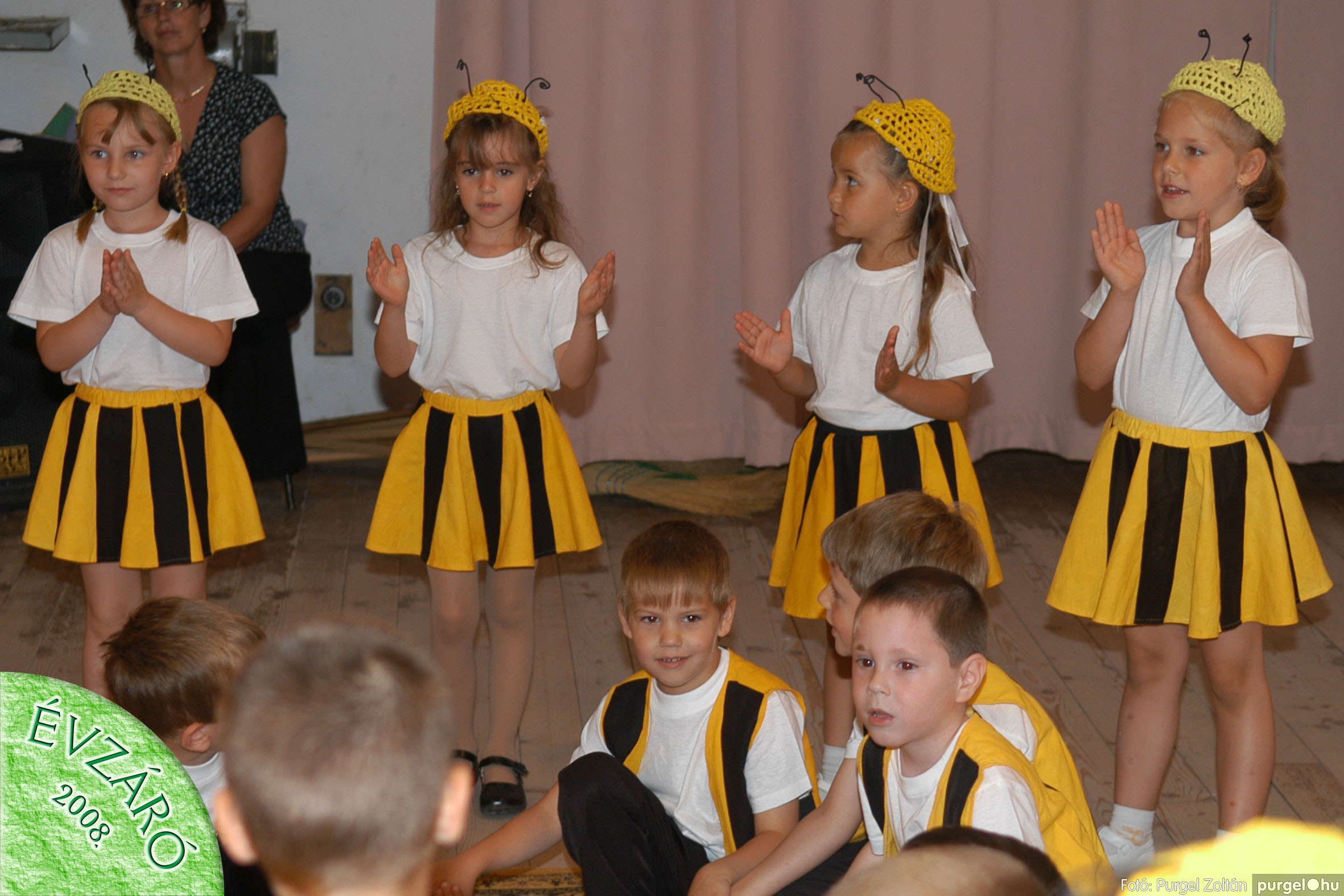 2008.05.31. 101 Kurca-parti Óvoda évzáró 2008. - Eszterlánc csoport - Fotó:PURGEL ZOLTÁN© 129.jpg
