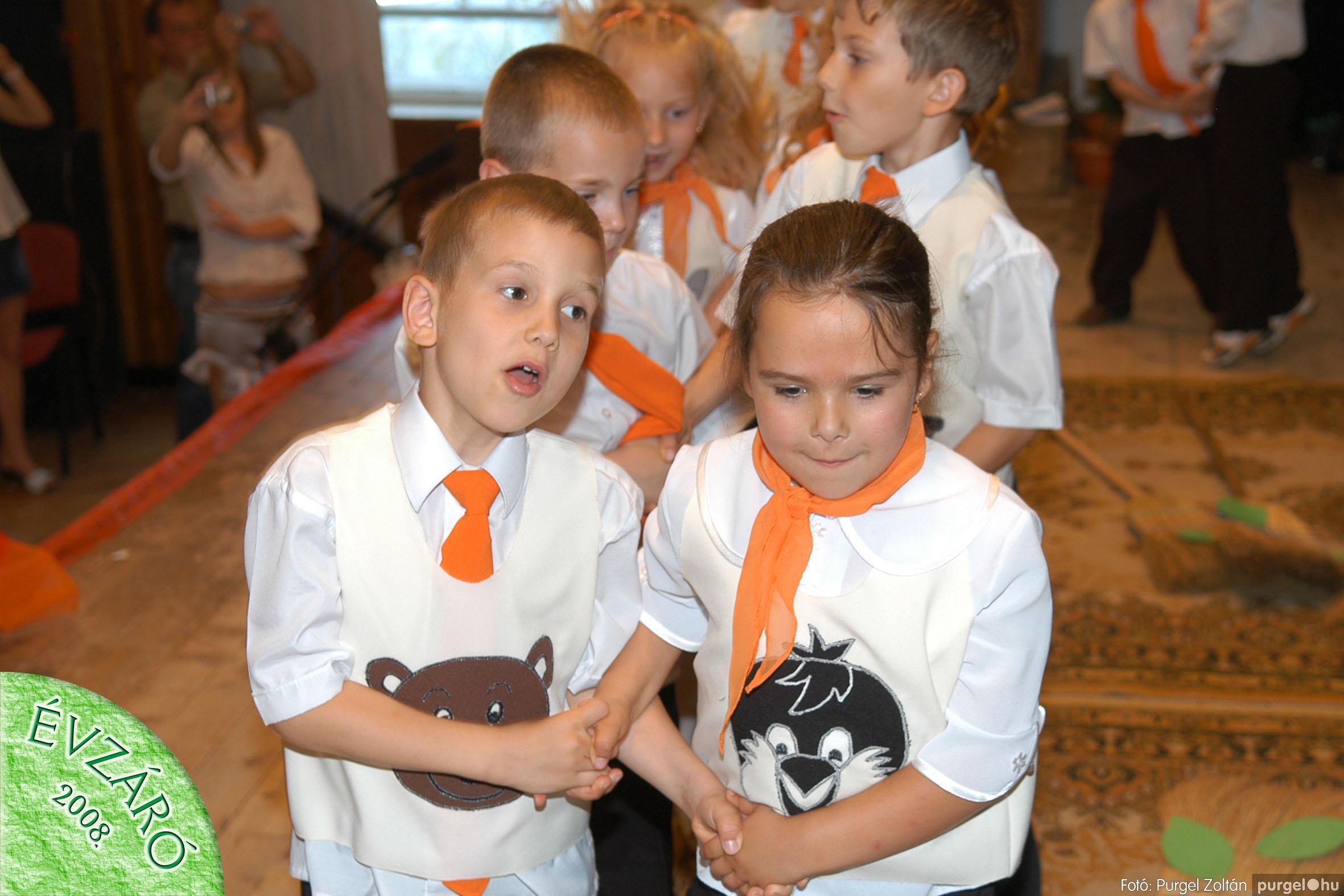 2008.05.31. 165 Kurca-parti Óvoda évzáró 2008. - Menő-Manó csoport - Fotó:PURGEL ZOLTÁN© 321.jpg