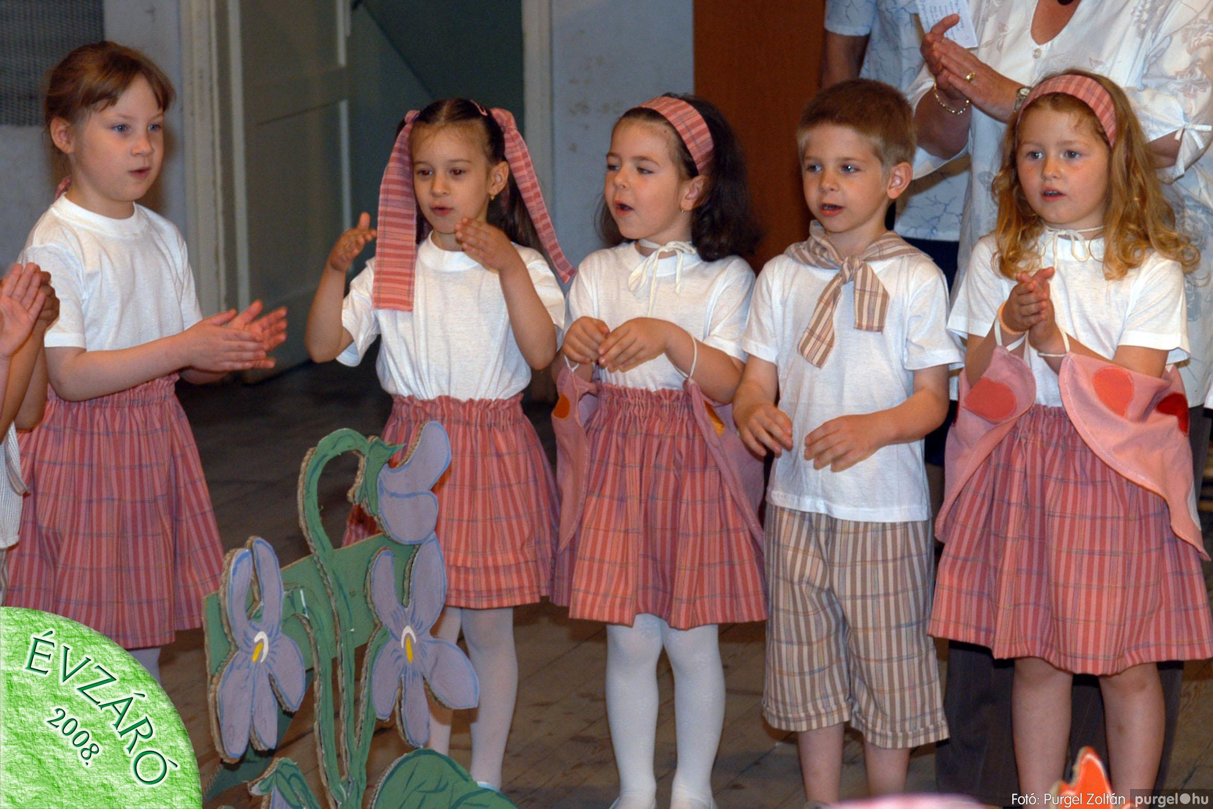 2008.05.31. 192 Kurca-parti Óvoda évzáró 2008. - Szivárvány csoport - Fotó:PURGEL ZOLTÁN© 612.jpg
