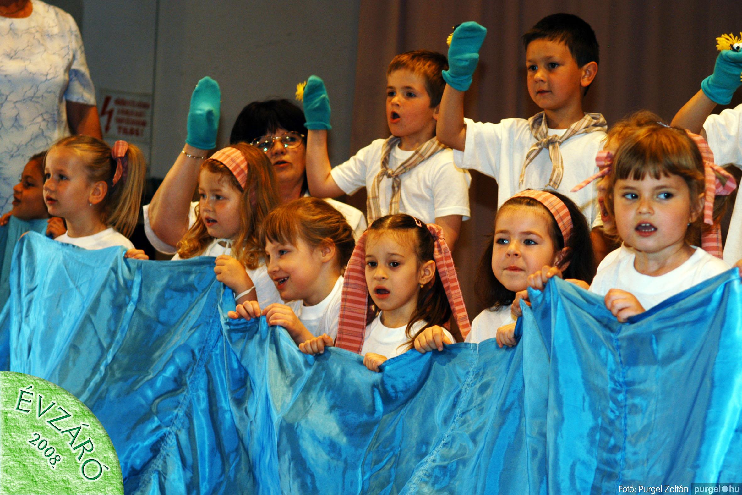 2008.05.31. 213 Kurca-parti Óvoda évzáró 2008. - Szivárvány csoport - Fotó:PURGEL ZOLTÁN© 633.jpg