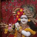 ISKCON Narasaraopet Deity Darshan 03 Aug 2019