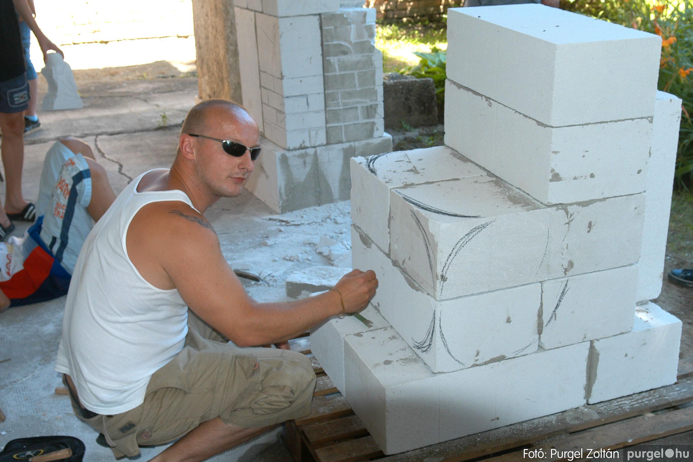 2008.06.23. 006 Kőfaragók a Kulturális héten - Fotó:PURGEL ZOLTÁN© DSC_0128q.jpg