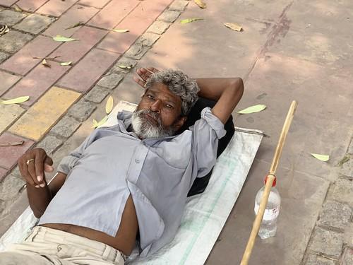 Mission Delhi - Manohar Fakir, Central Delhi