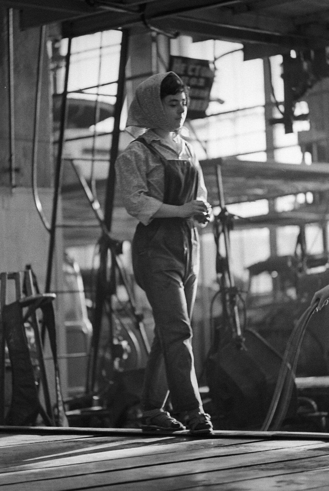 1972. Московский автомобильный завод имени И.А.Лихачева