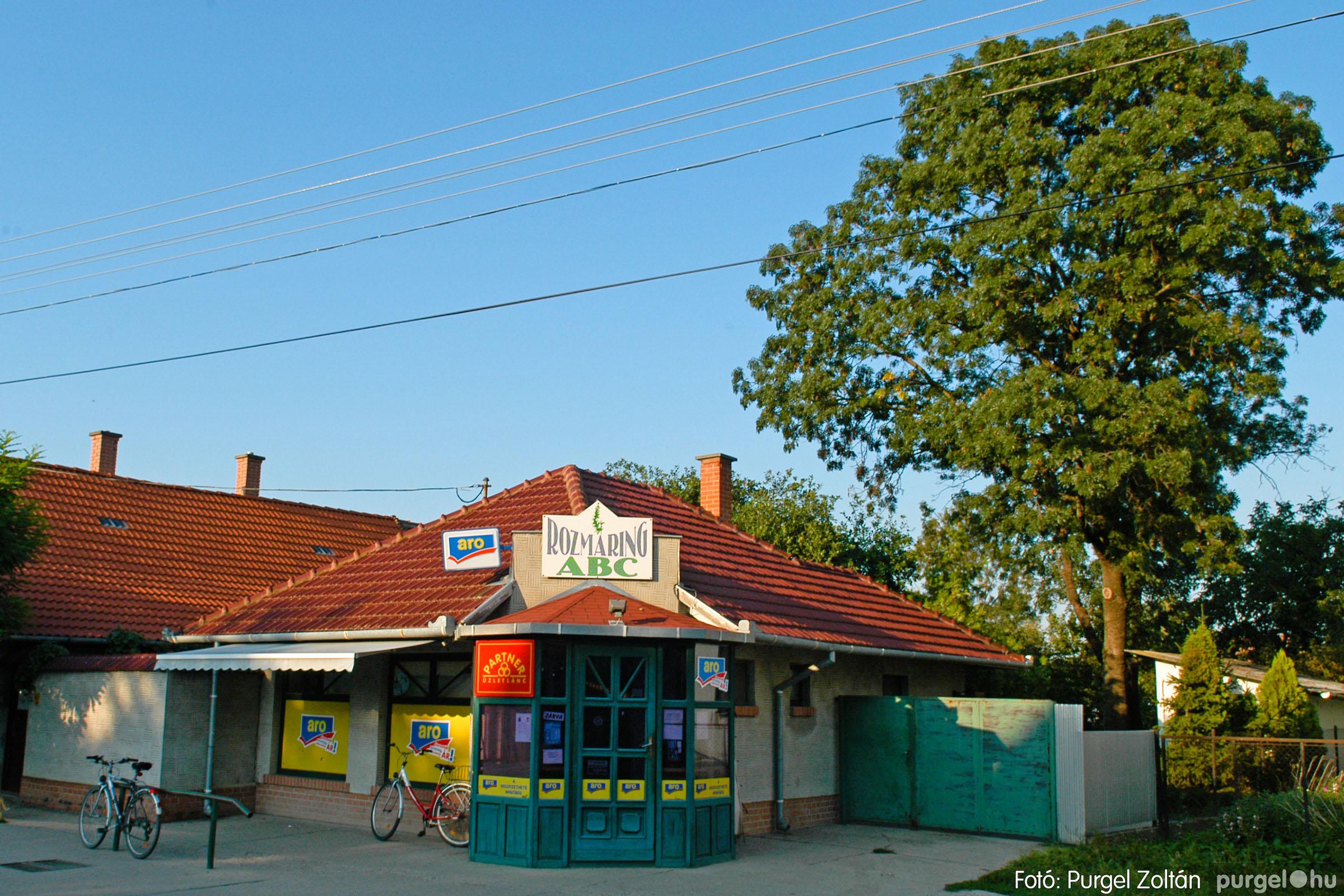 2008.08.27. 005 Center Söröző, Rozmaring üzlet, Kisbolt - Fotó:PURGEL ZOLTÁN© DSC_0523q.jpg