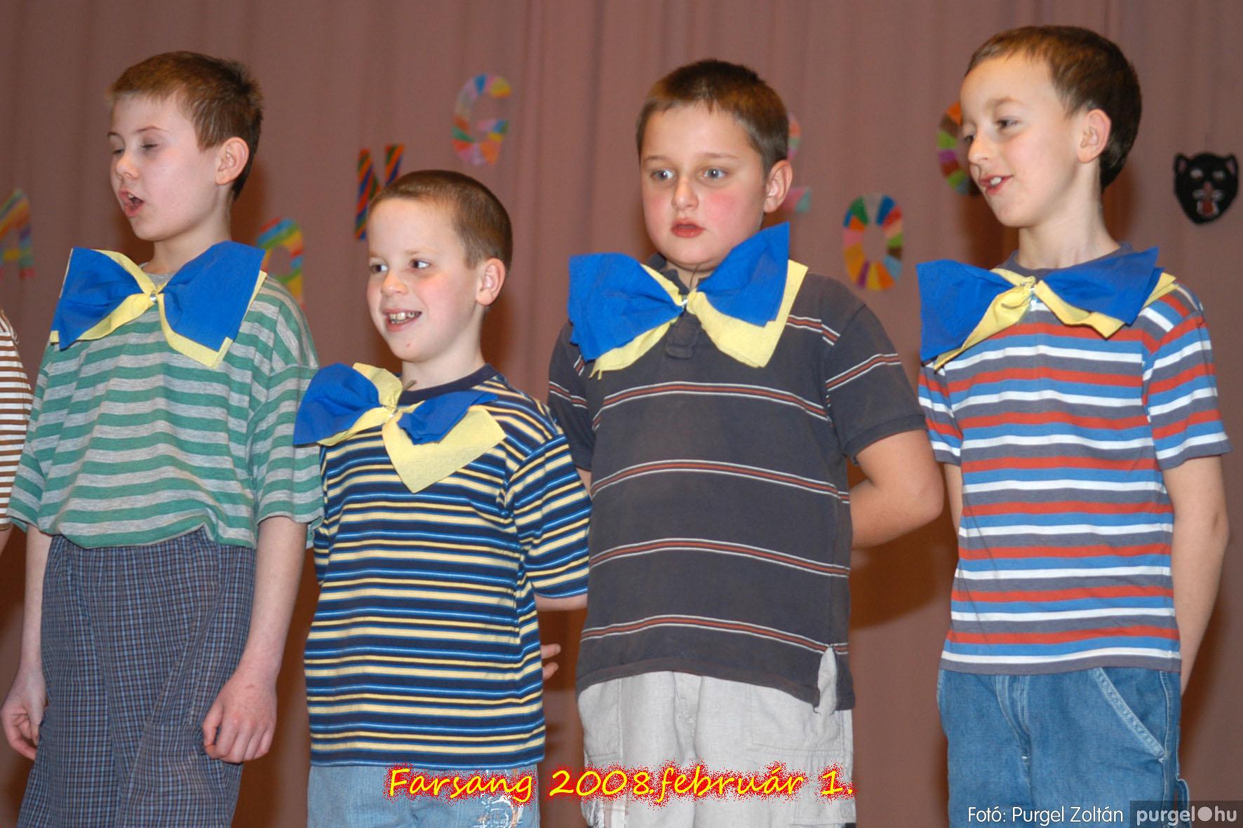 2008.12.01. 007 Forray Máté Általános Iskola farsang 2008. - Fotó:PURGEL ZOLTÁN© 007.jpg