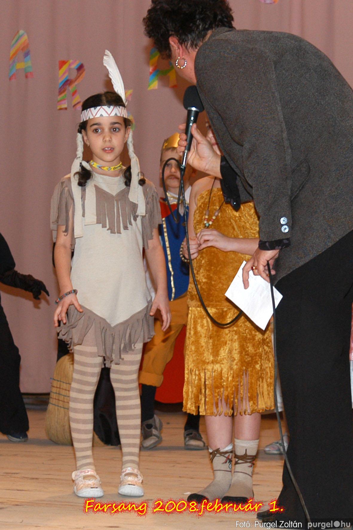 2008.12.01. 020 Forray Máté Általános Iskola farsang 2008. - Fotó:PURGEL ZOLTÁN© 020.jpg