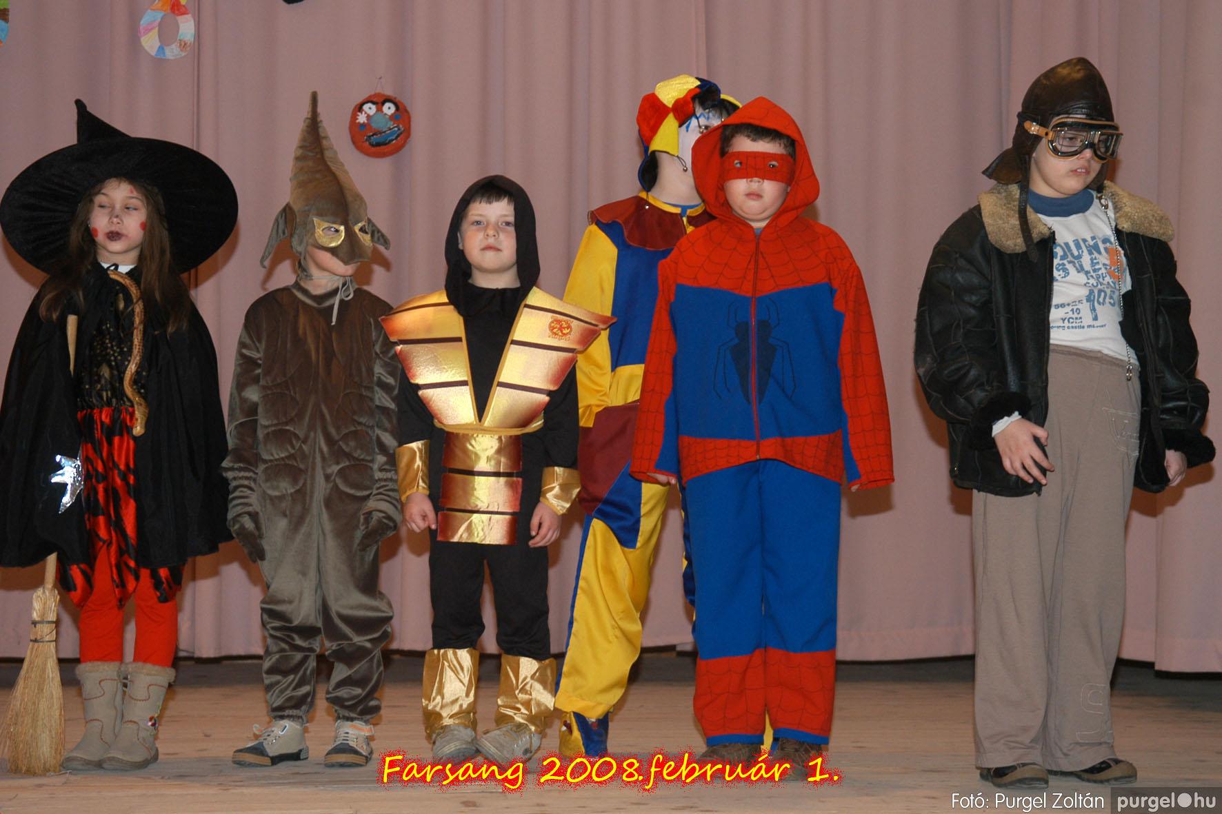 2008.12.01. 028 Forray Máté Általános Iskola farsang 2008. - Fotó:PURGEL ZOLTÁN© 028.jpg